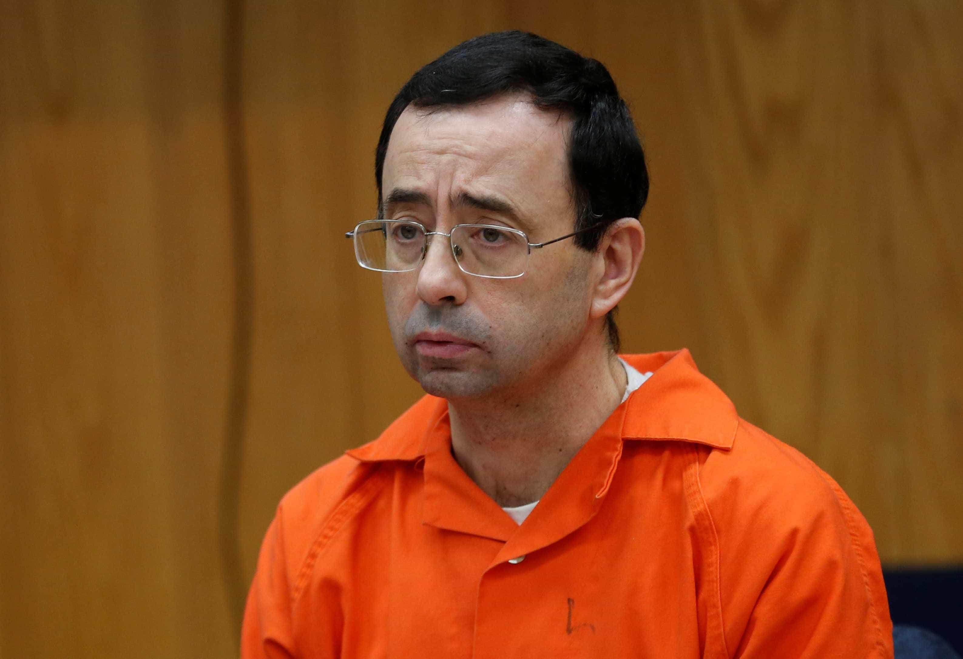 Comitê Olímpico dos EUA quer fim de federação de ginástica após abusos