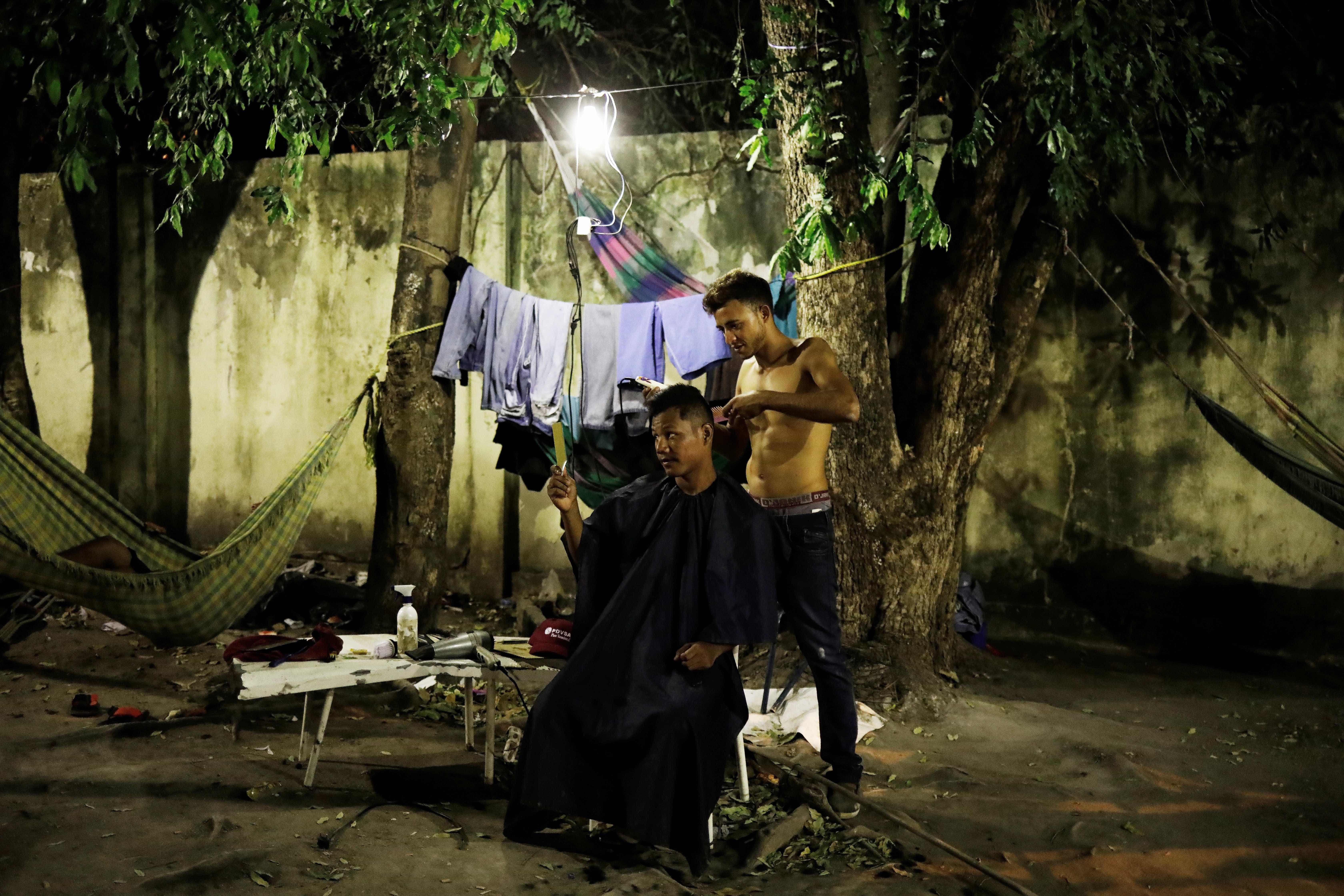 Roraima: atendimento a venezuelanos no SUS cresceu 2,3 mil