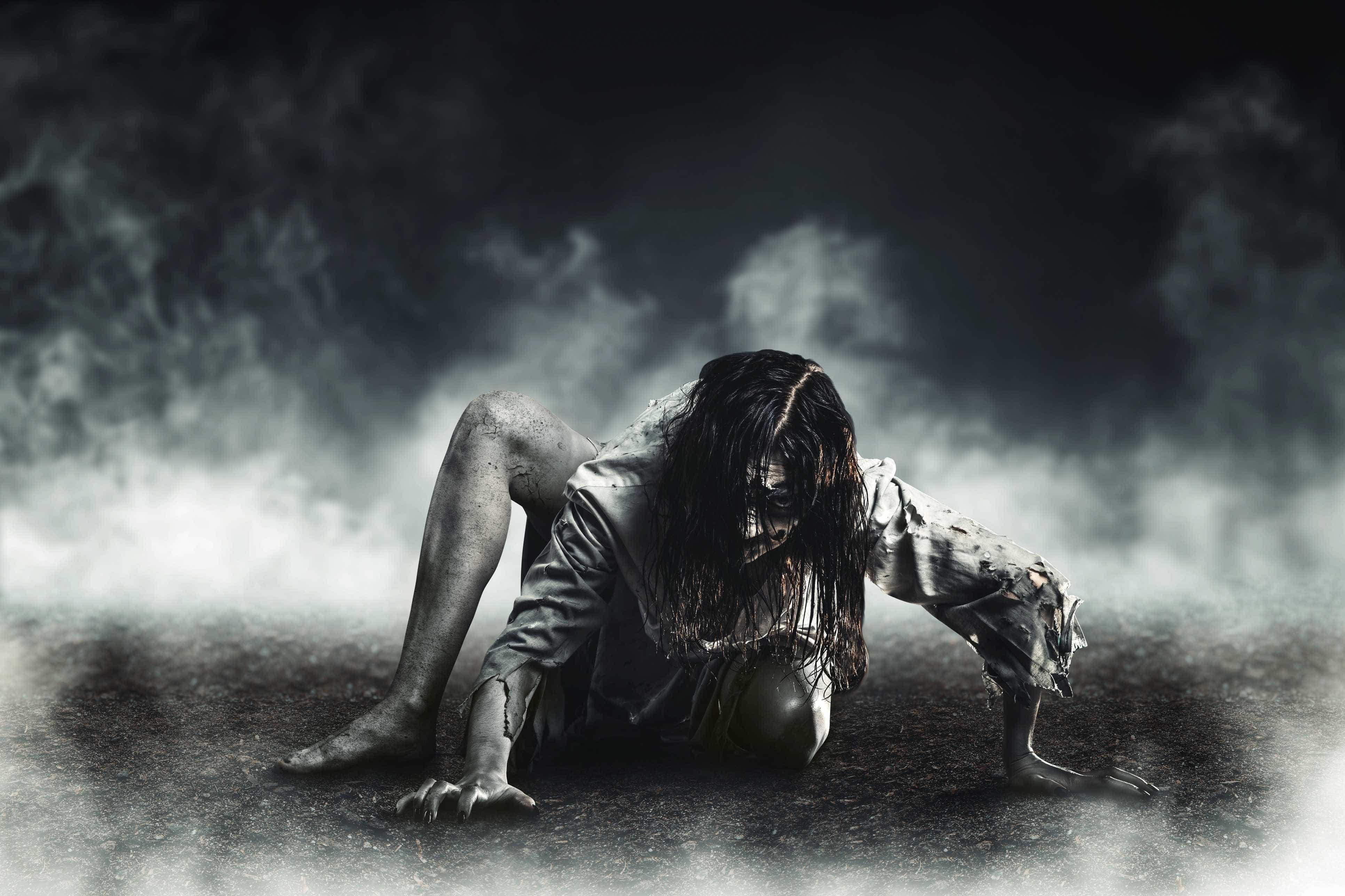 Descubra por que temos pesadelos à noite