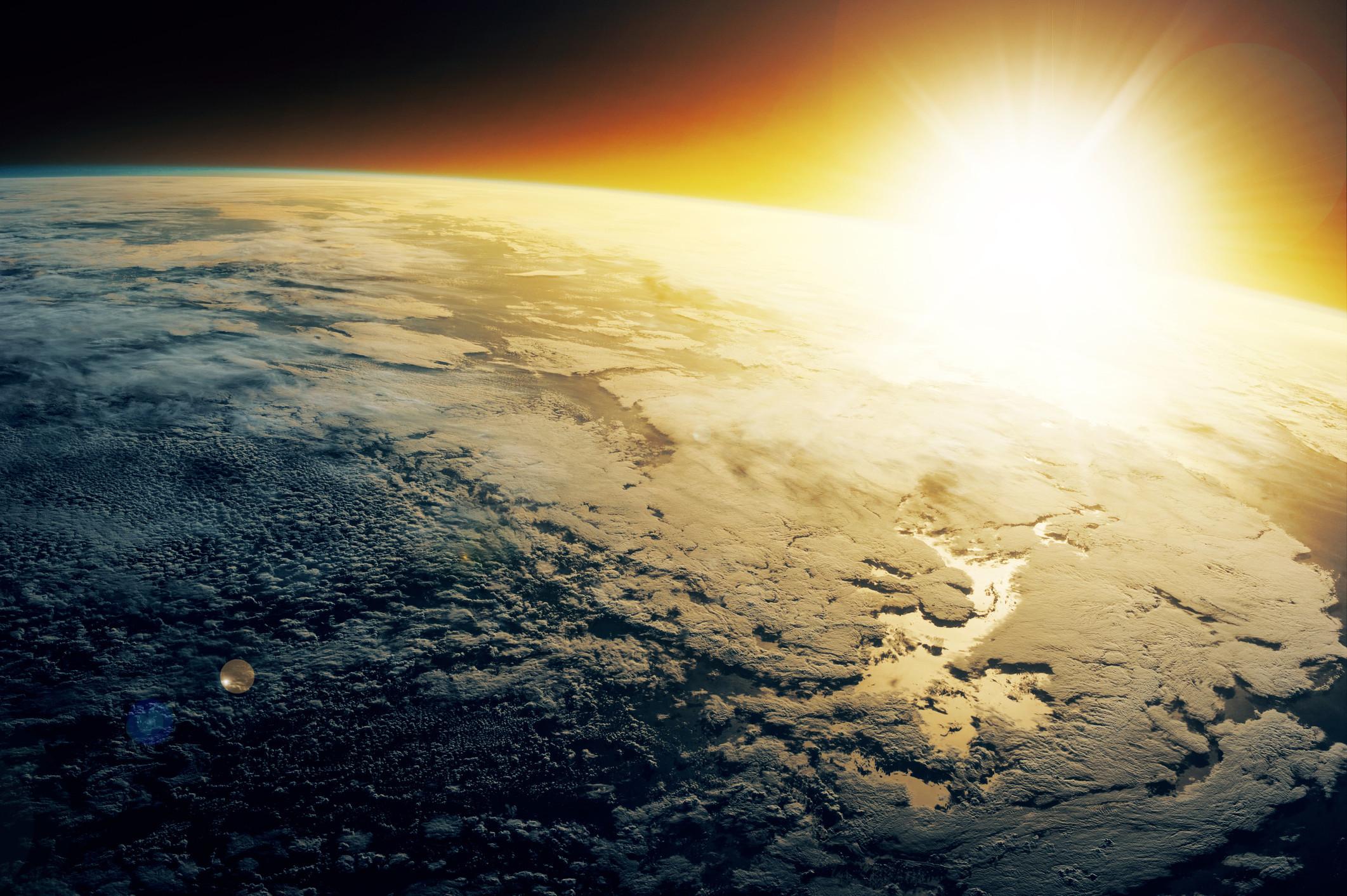 Como é viver no espaço? Conheça algumas curiosidades fascinantes