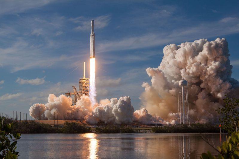 NASA acredita que 2019 será um ano especial para a SpaceX
