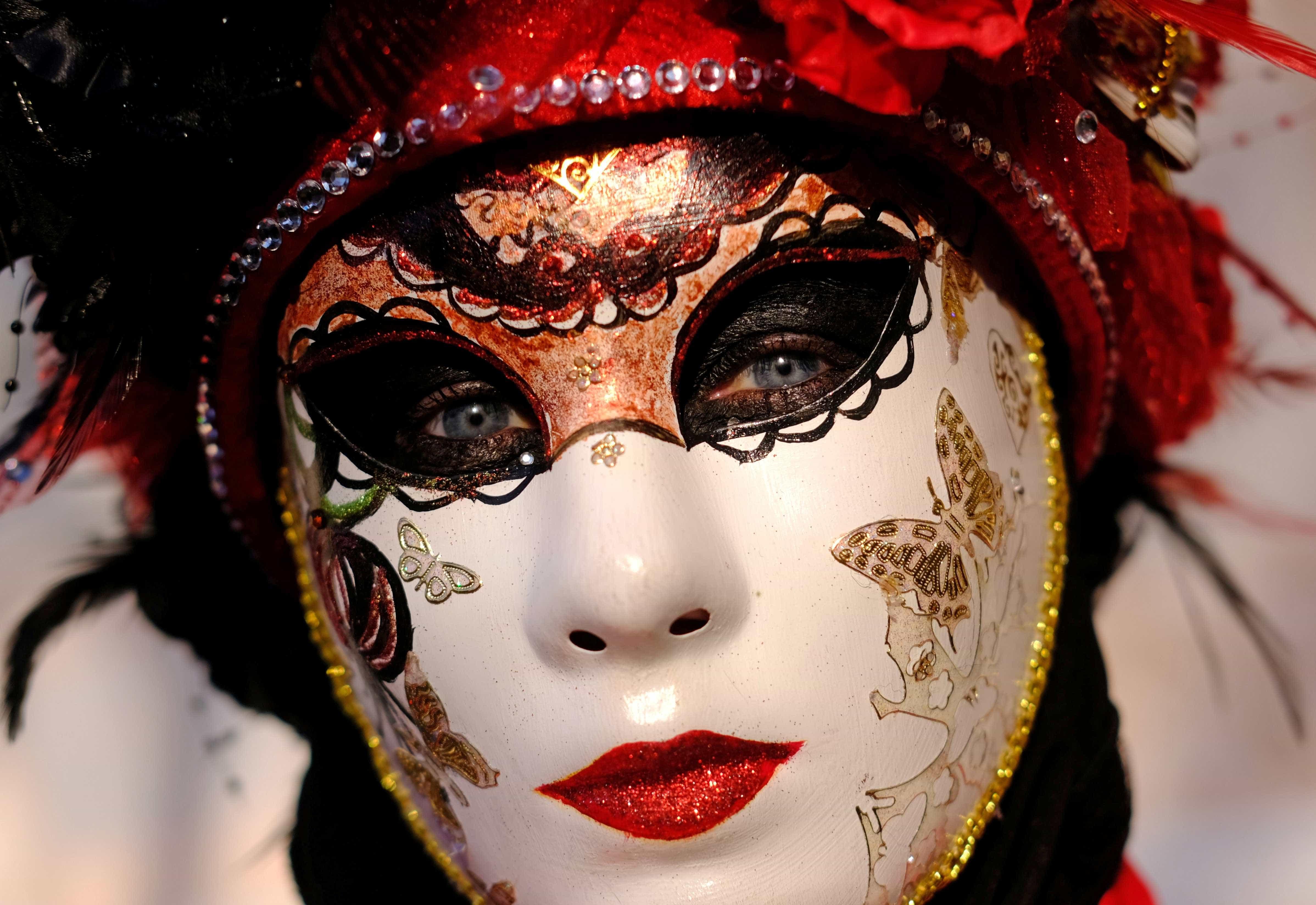 A festa já começou: confira as melhores fotos do carnaval pelo mundo