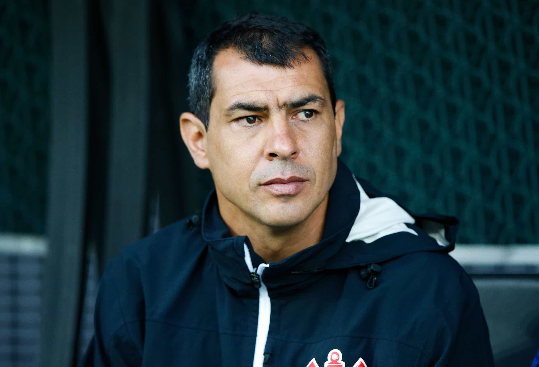 Corinthians tem cinco dúvidas para o jogo no Campeonato Brasileiro