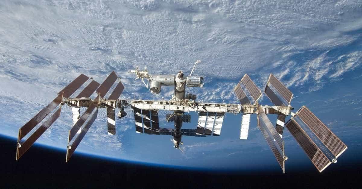 Casa Branca pretende privatizar Estação Espacial Internacional