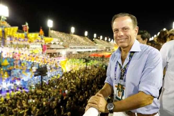 Doria não acredita que FHC vá 'insistir em Luciano Huck'