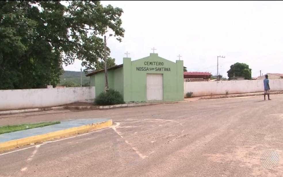 Mulher é enterrada viva na Bahia após erro médico, diz família