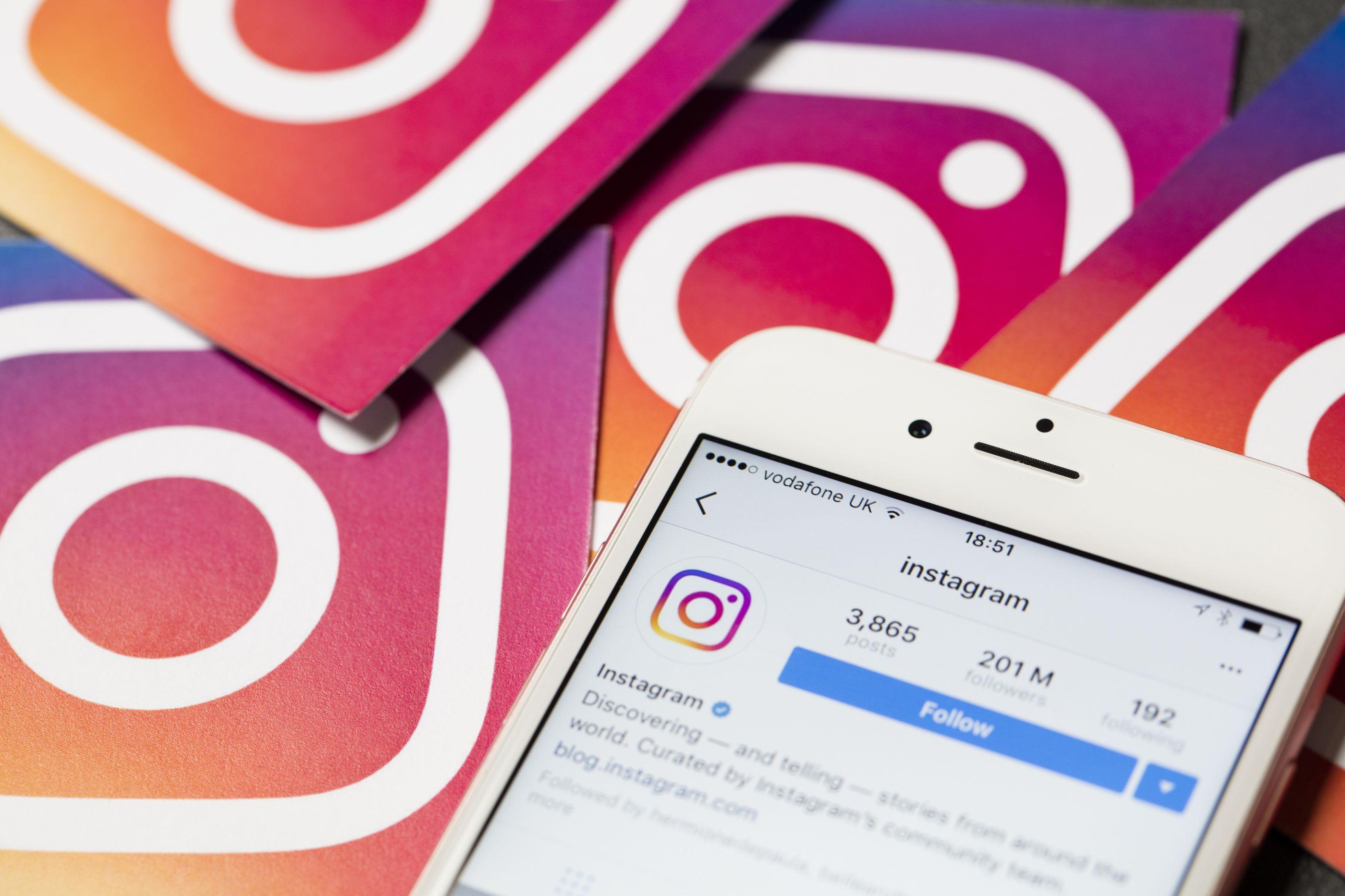 Instagram anuncia que vai proibir imagens de automutilação