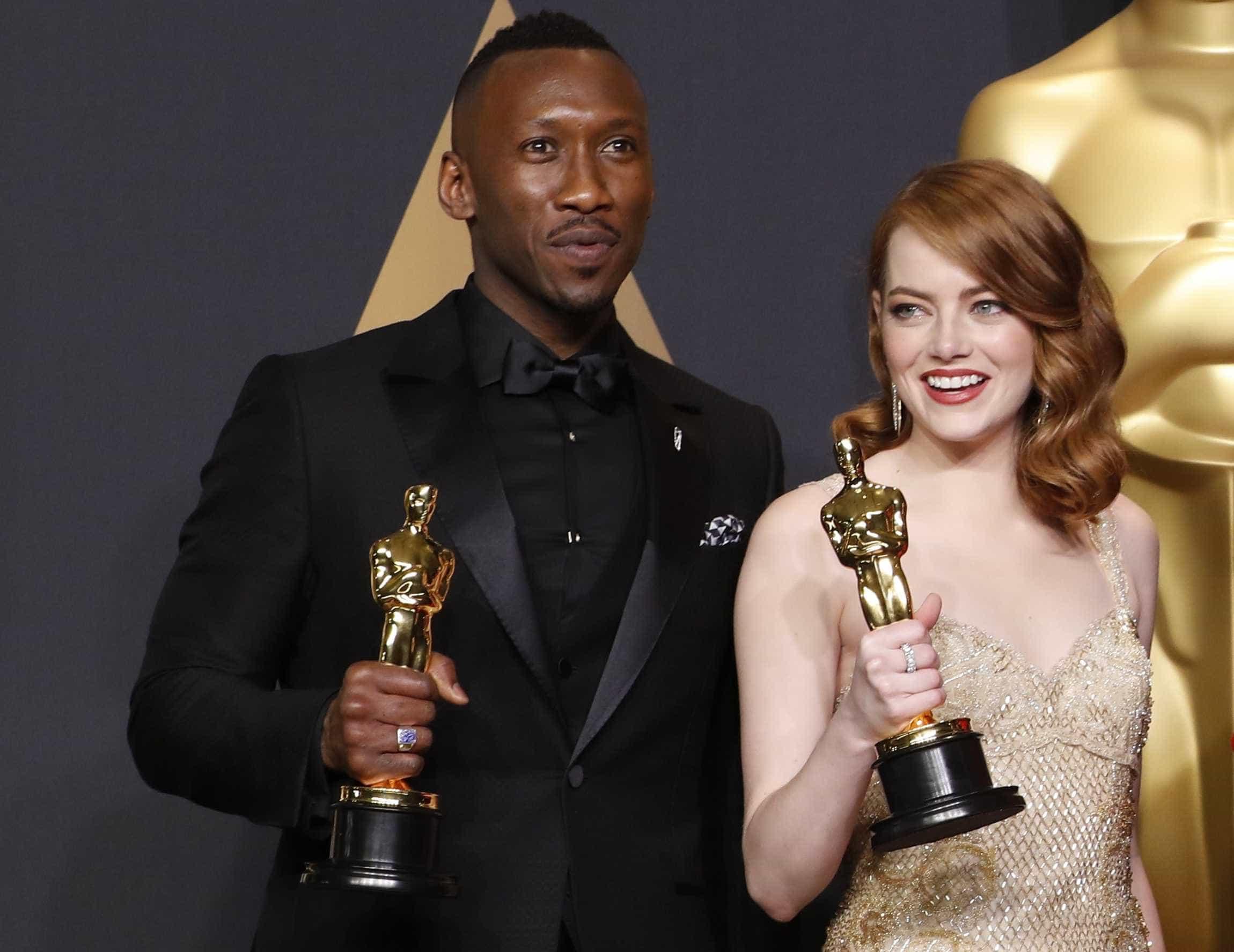 Academia divulga apresentadores do Oscar 2018; confira os nomes