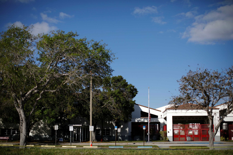 Flórida: professora escondeu 19 alunos dentro de armário