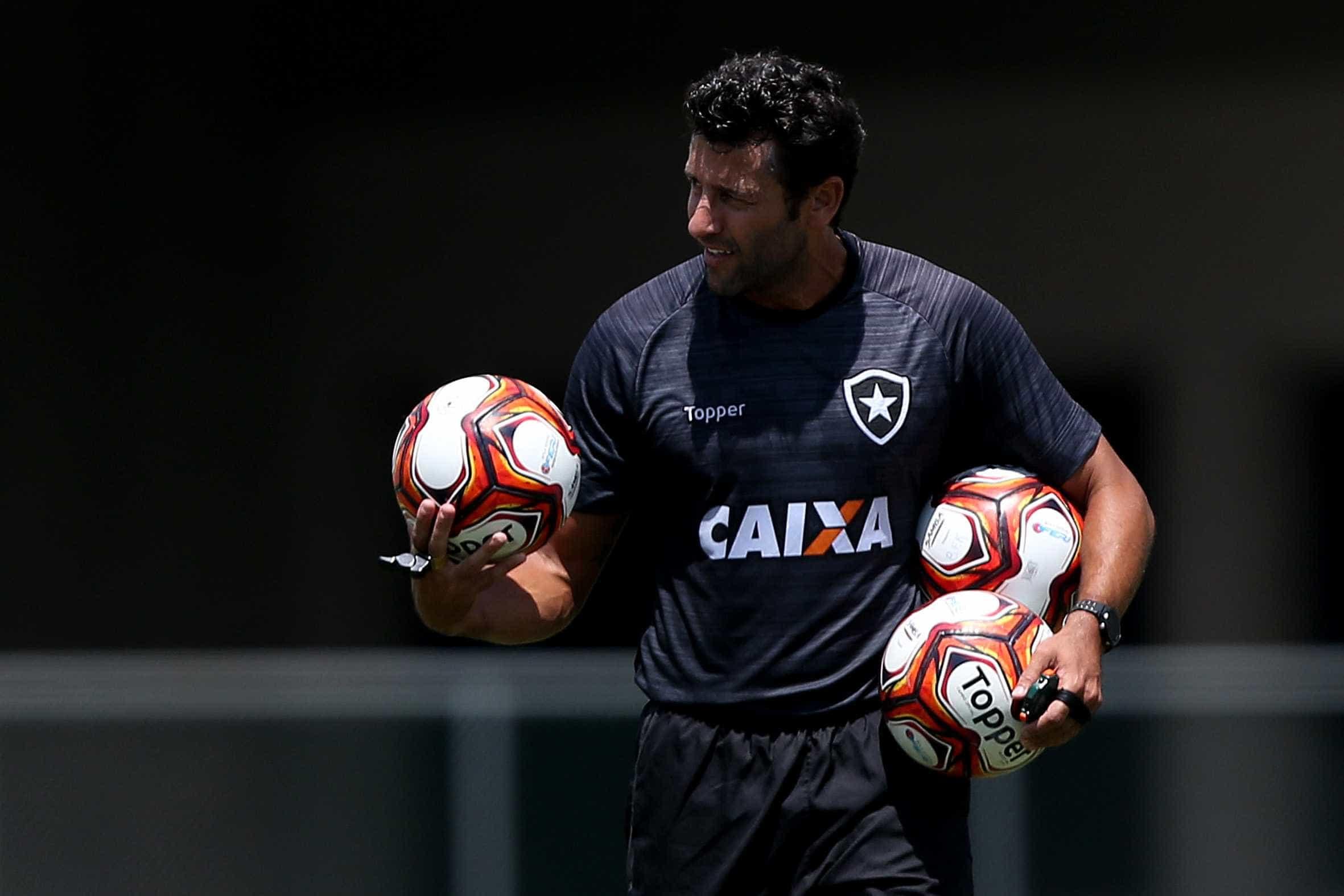 Botafogo deixa de ganhar R$ 7,8 milhões com início de ano turbulento