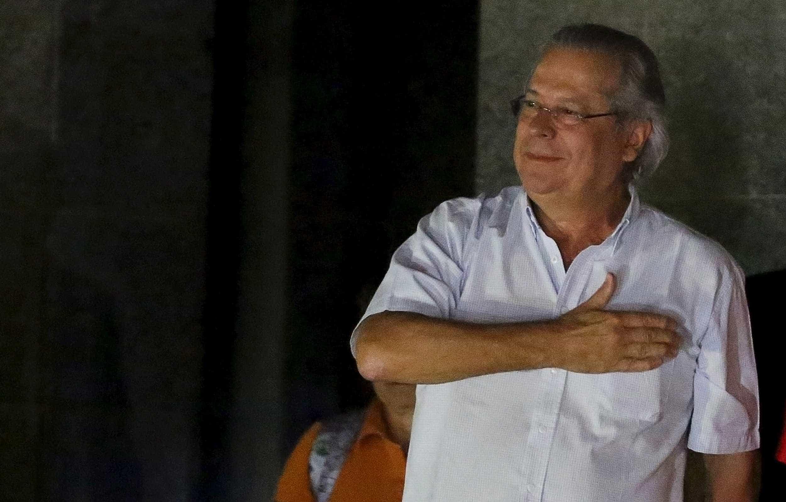 José Dirceu vira réu pela terceira vez na Lava Jato