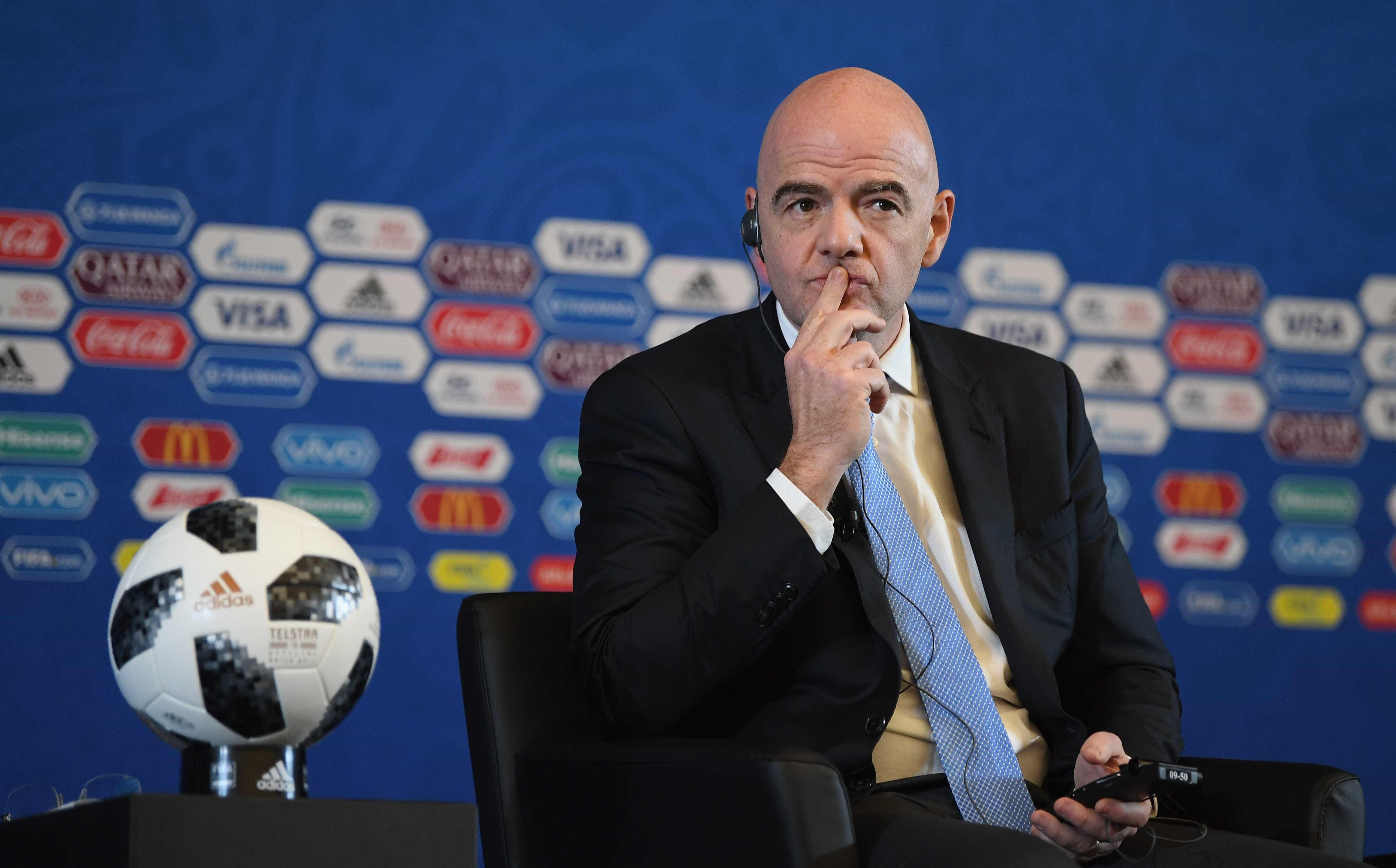 Fifa planeja mudar sede de Zurique para Paris, diz jornal