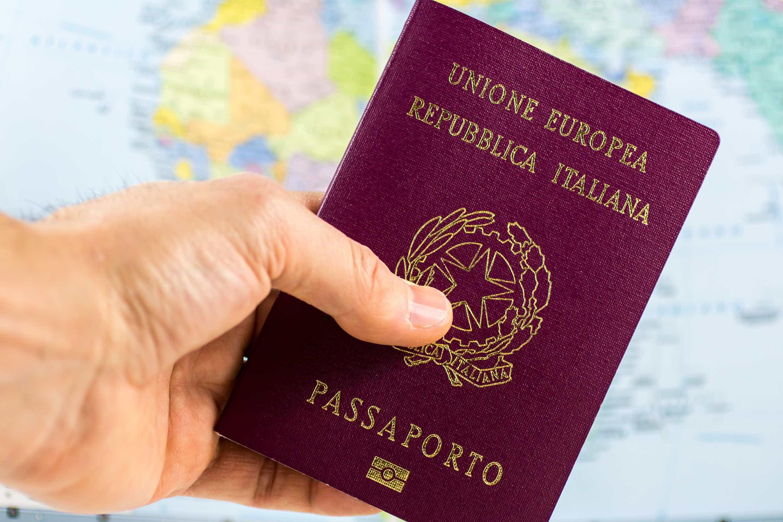 Itália condena 3 brasileiros por corrupção em cidadanias