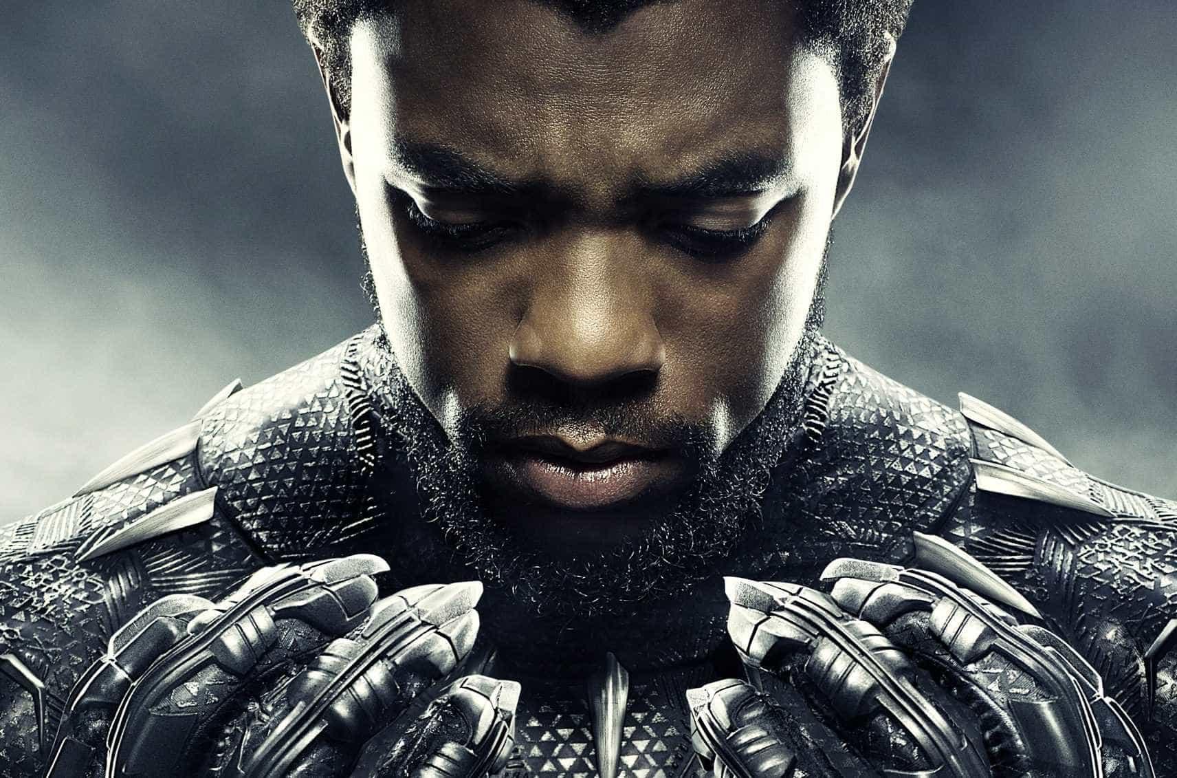 'Pantera Negra' iguala recorde de 'Avatar' nos Estados Unidos