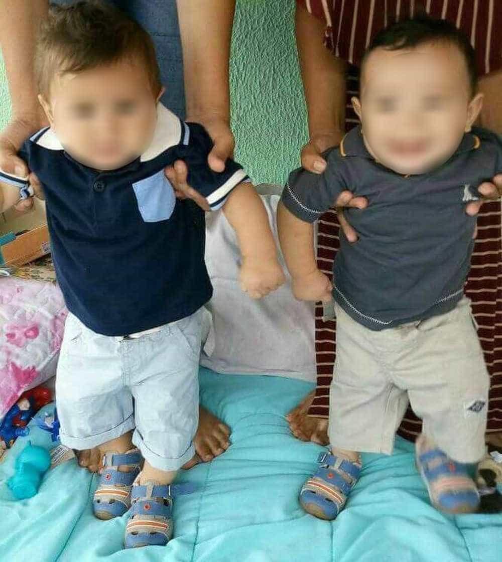 Mãe faz DNA, descobre que bebê não é dela e denuncia troca em hospital