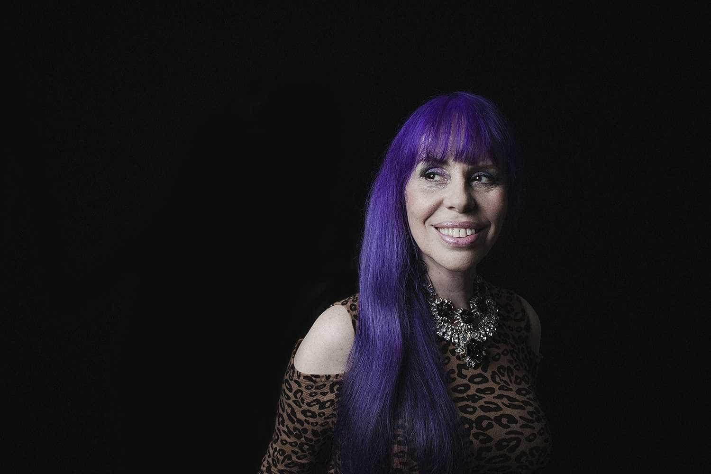 Seis anos após regresso ao pop, Baby do Brasil lança novo repertório