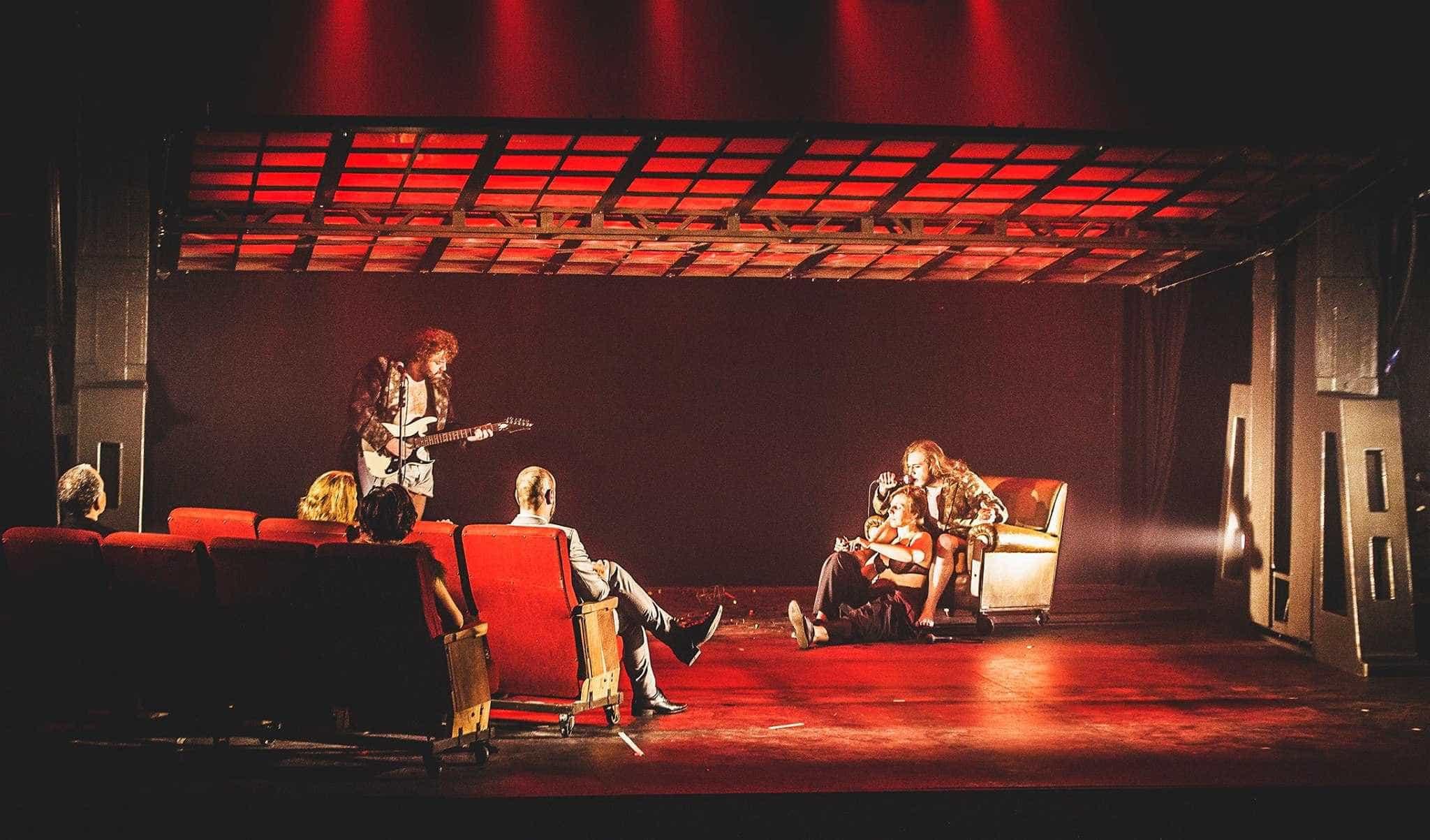 'Hamlet', clássico de Shakespeare, reestreia em março no Rio