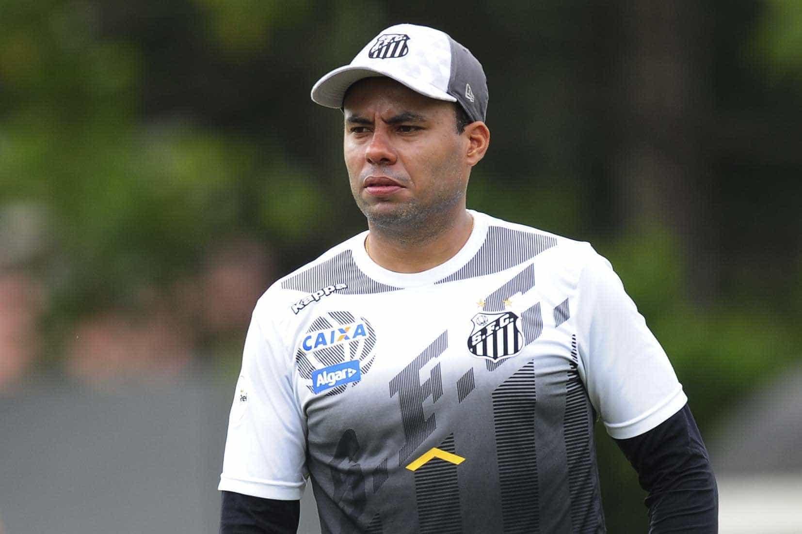 Santos demite técnico Jair Ventura e mira Zé Ricardo