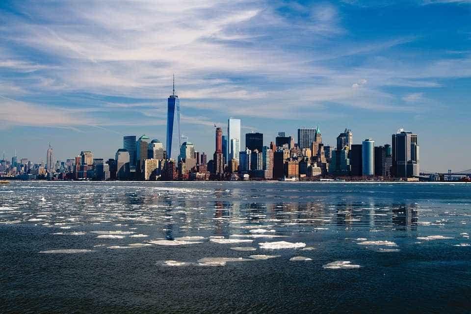 Nova York é a cidade com mais aparições em filmes ganhadores do Oscar
