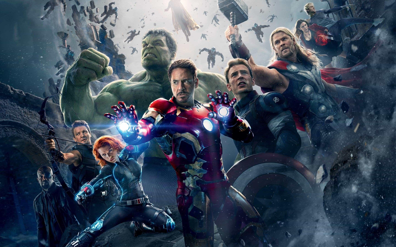 Marvel vai lançar seis novos filmes até 2022