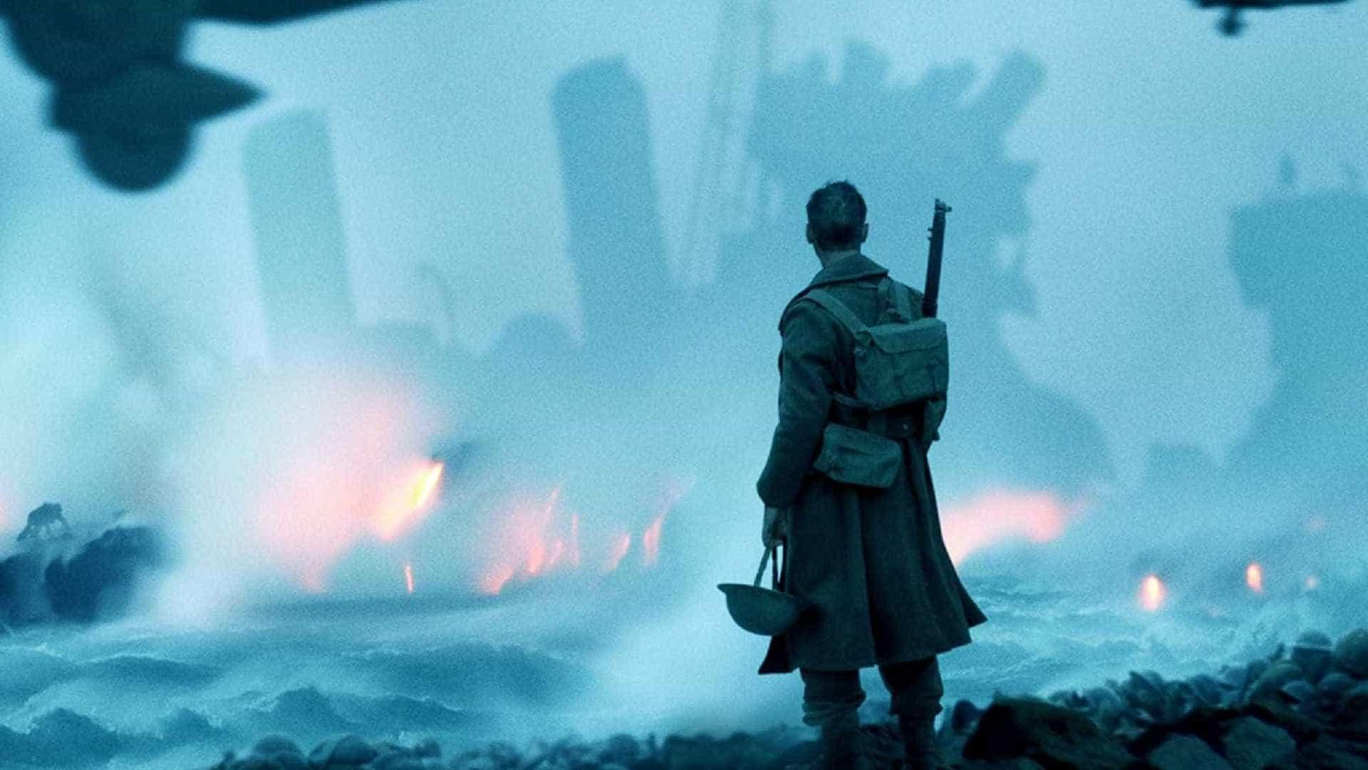 'Dunkirk'lidera a lista de trailersmais vistosdos indicados ao Oscar