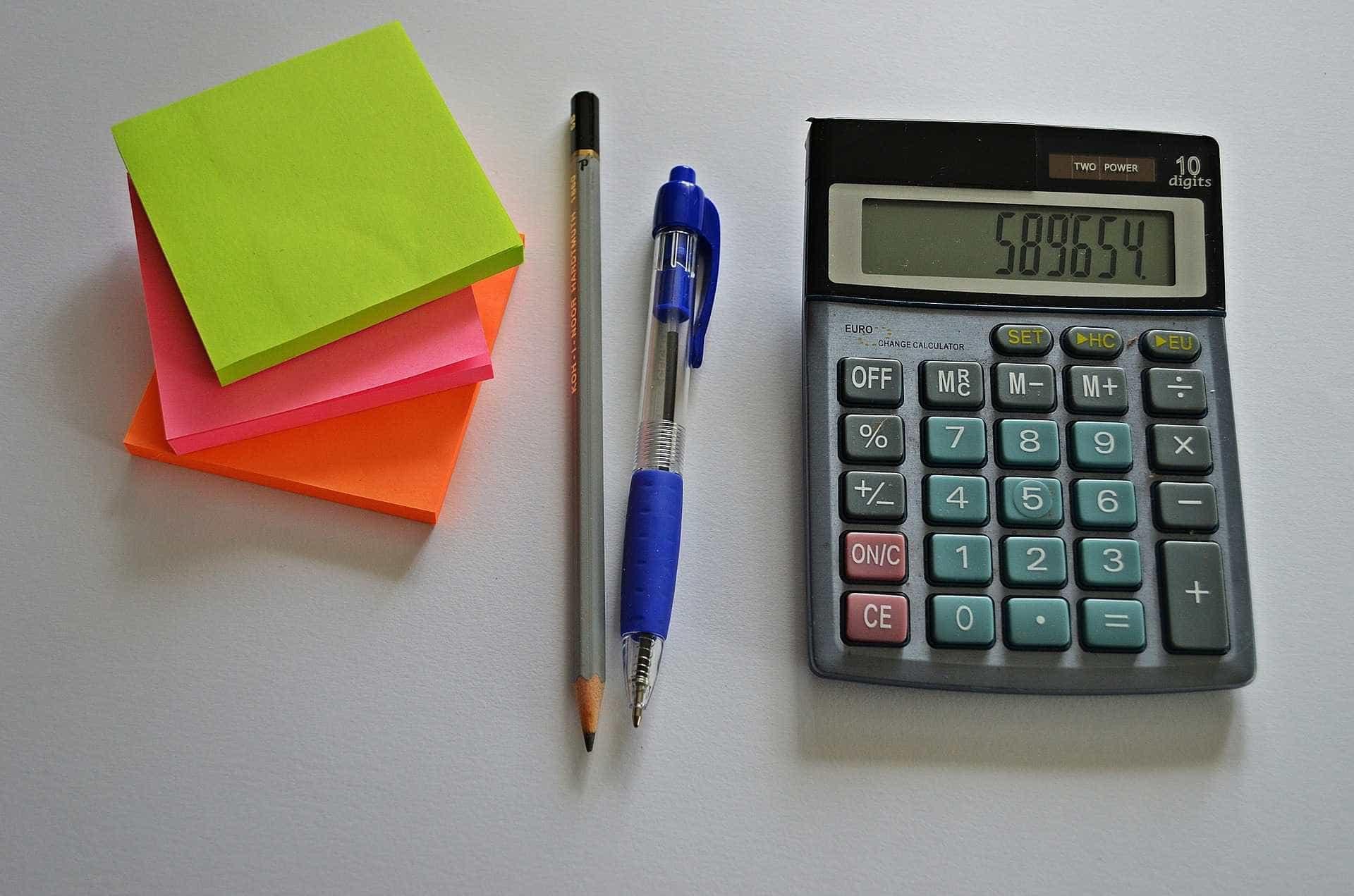 Veja os erros mais comuns ao declarar o Imposto Renda