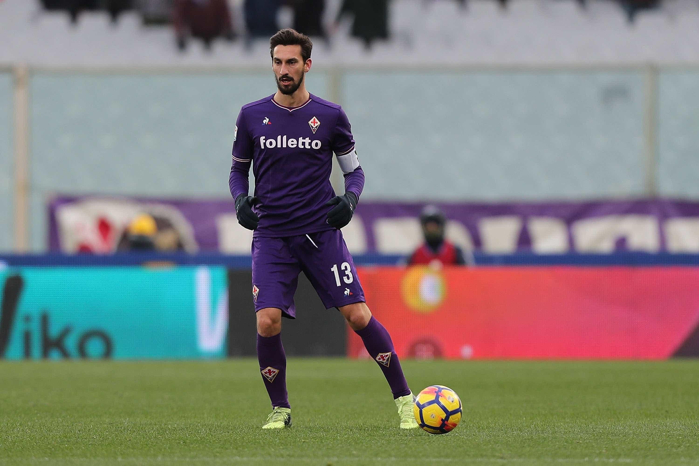 Fiorentina vai renovar contrato de jogador encontrado morto em hotel