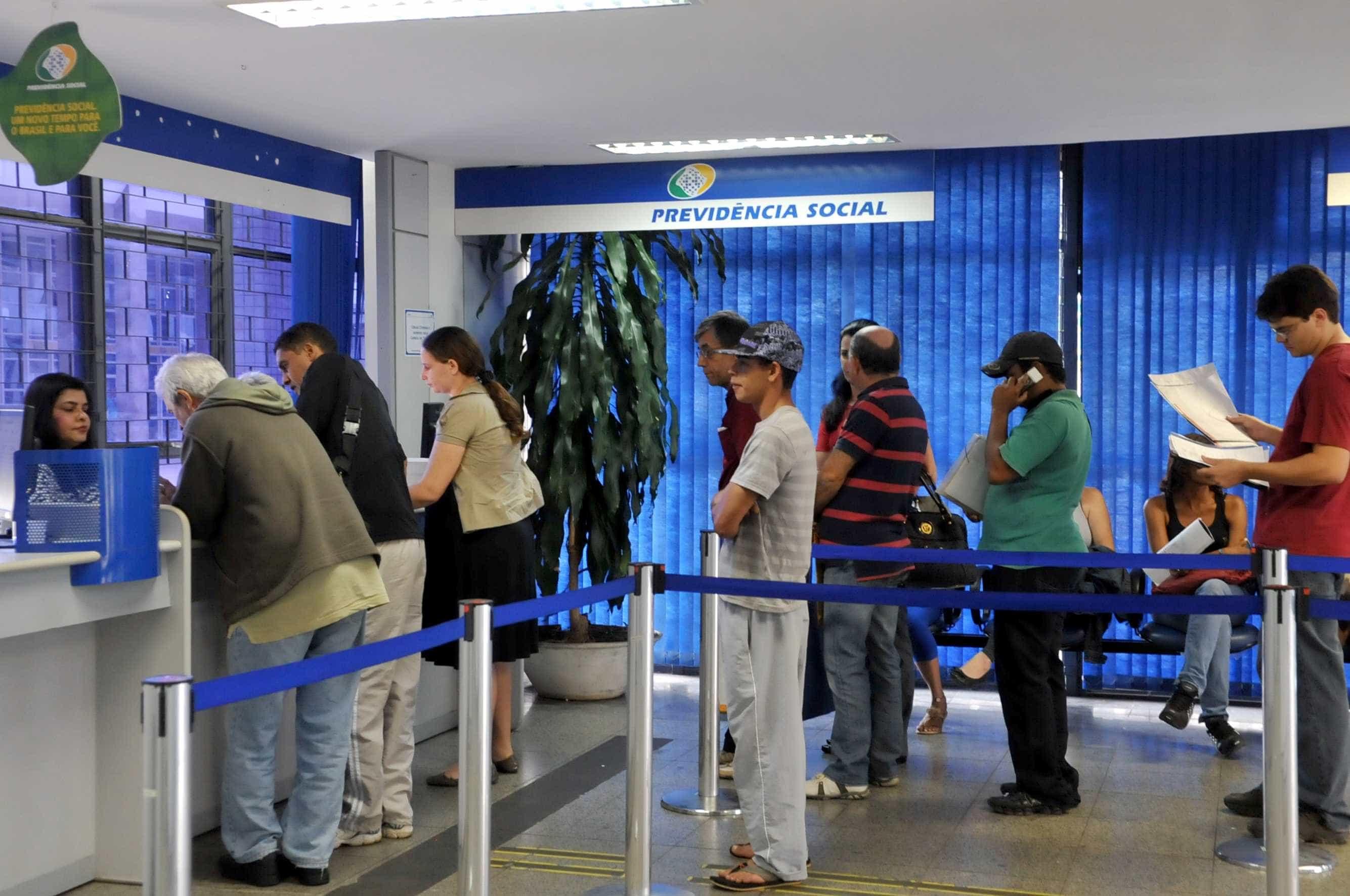 Governo está finalizando MP contra fraudes no INSS, diz Marinho