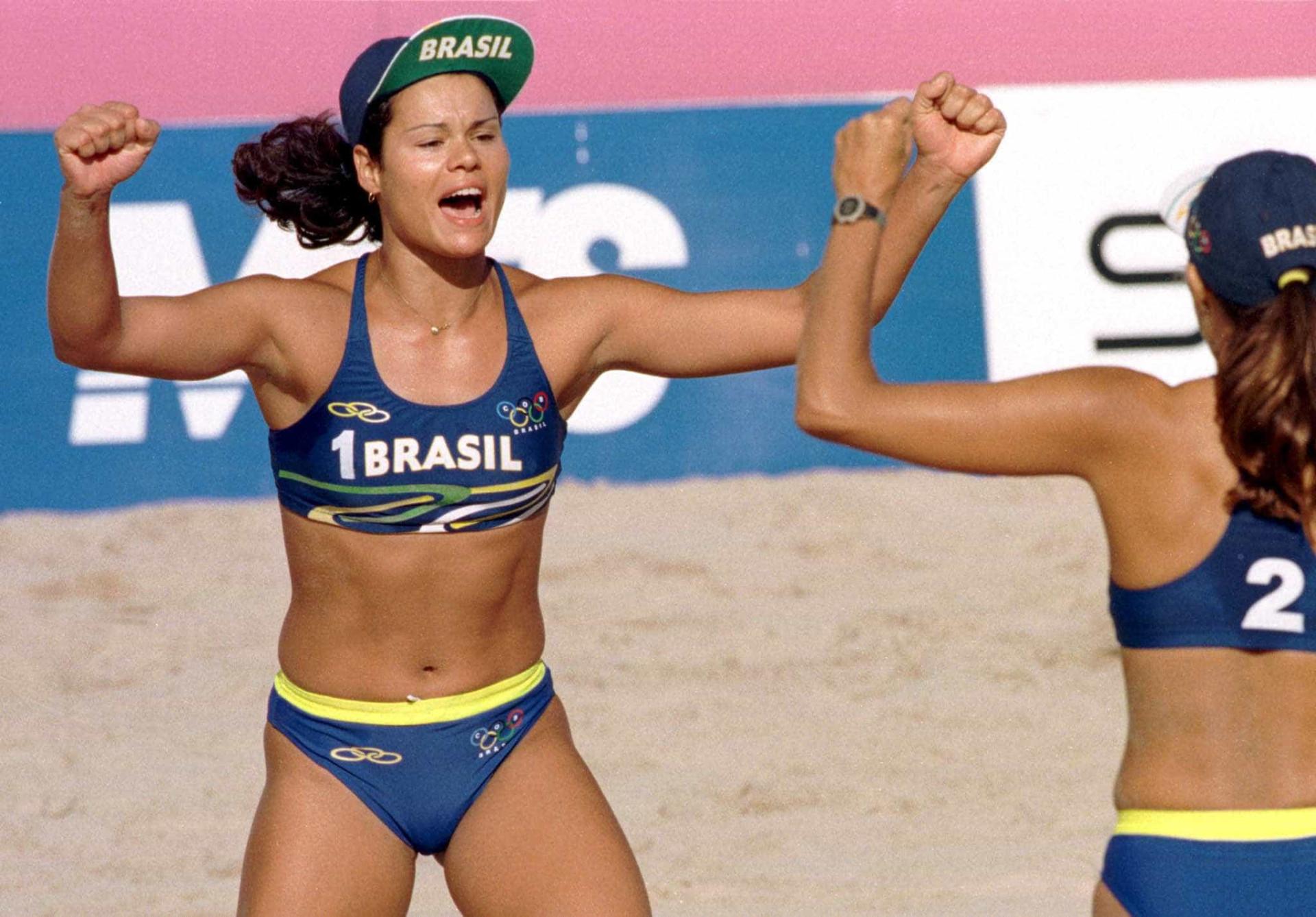03f6d14b98 Relembre as mulheres brasileiras que fizeram história no esporte