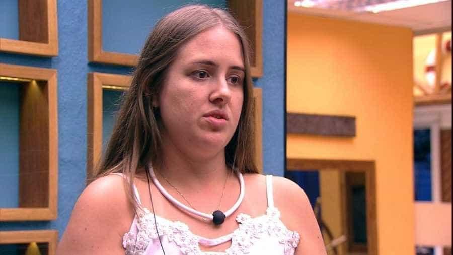 Ex-parceira de banda desmente Patrícia: 'Ela nunca foi cantora'