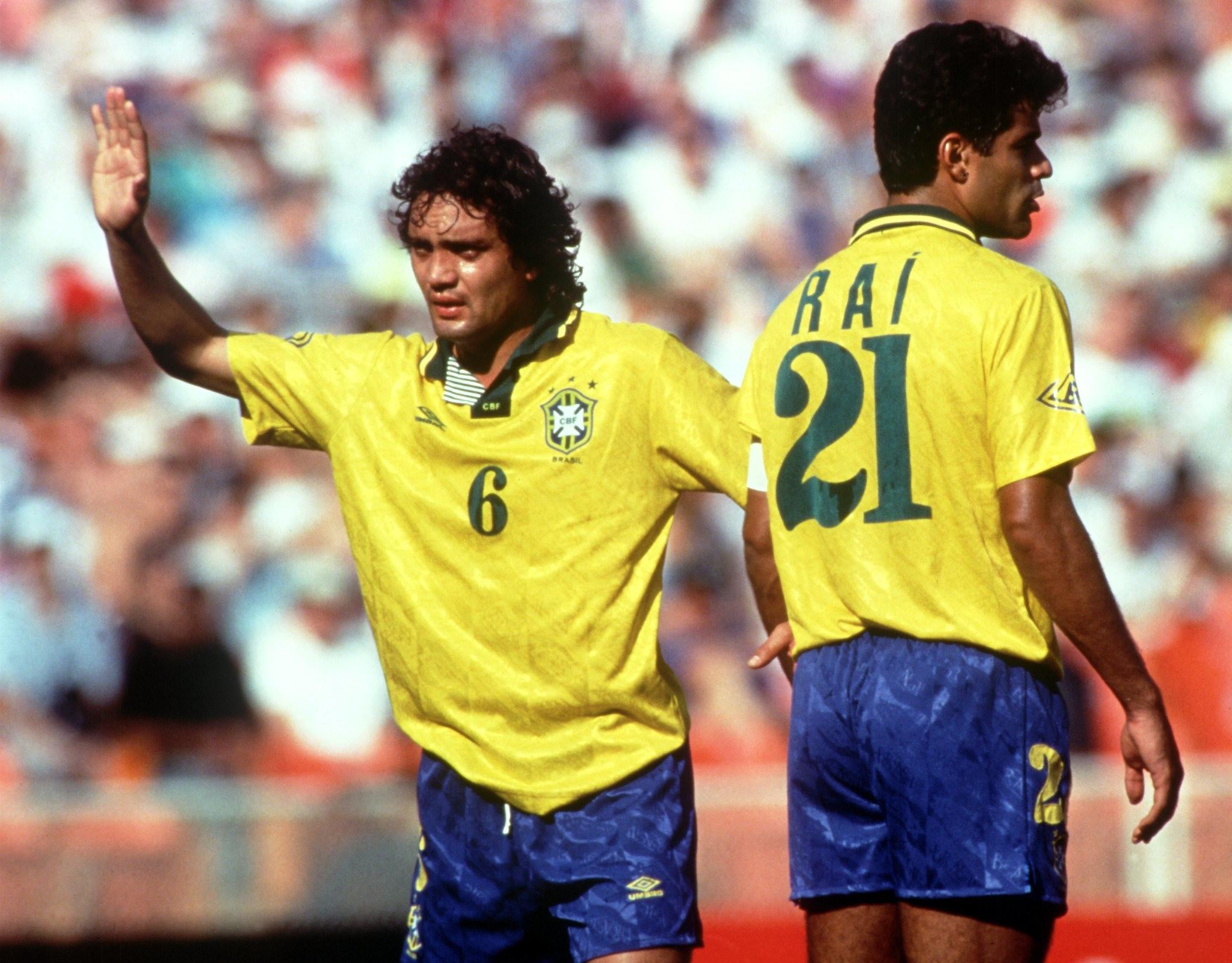 Neymar e outros craques que já se contundiram antes da Copa do Mundo