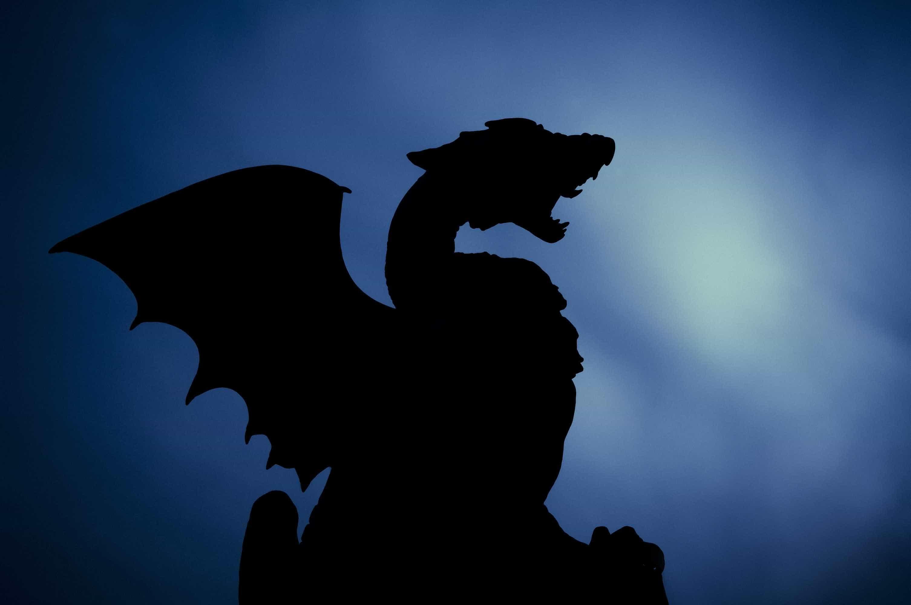Relembre os dragões mais famosos do cinema e da TV