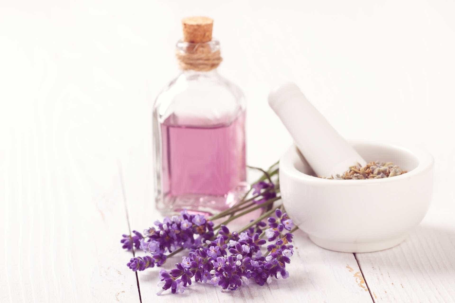 SUS incluidez novas terapias alternativas, como aromaterapia