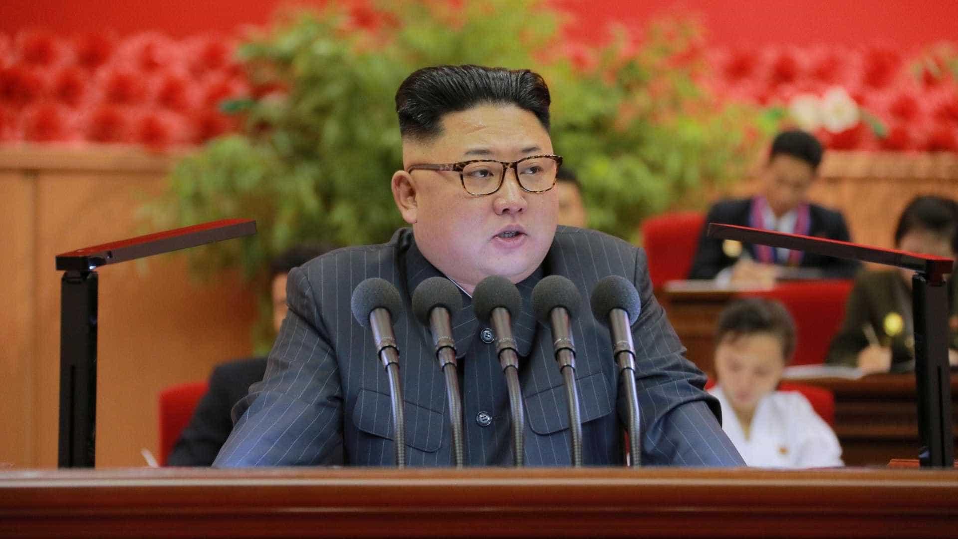 Coreia do Norte pede ajuda humanitária devido à falta de alimentos