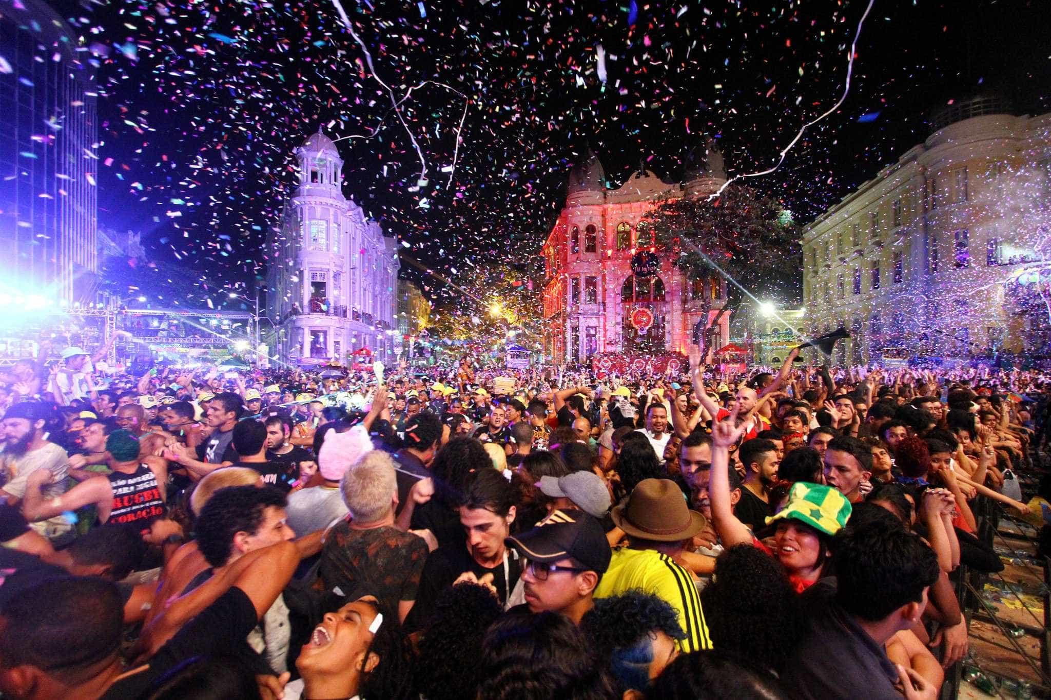Recife e Olinda comemoram 481 anos nesta segunda-feira