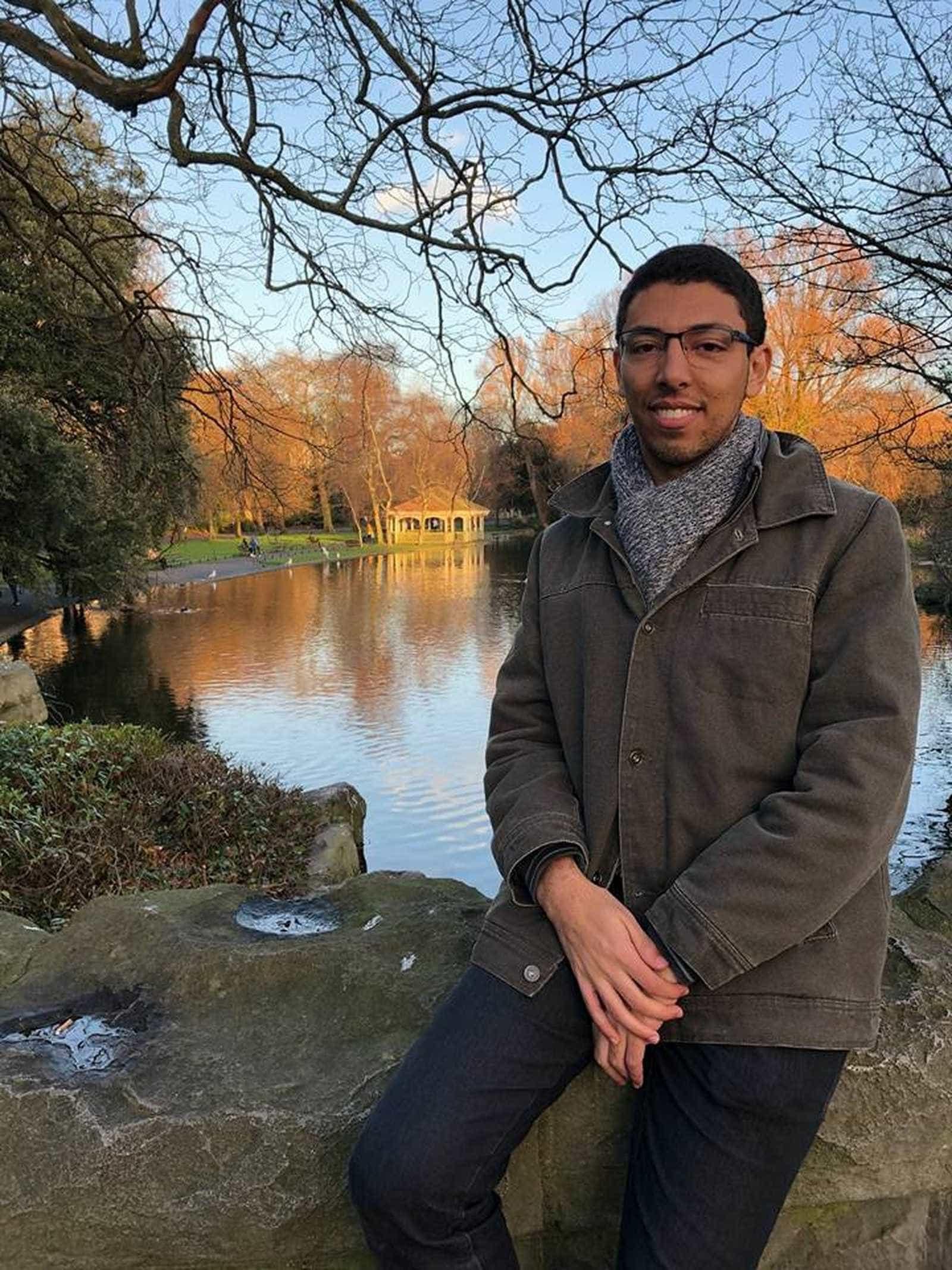Estudante de inglês, brasileiro está desaparecido há 7 dias em Dublin