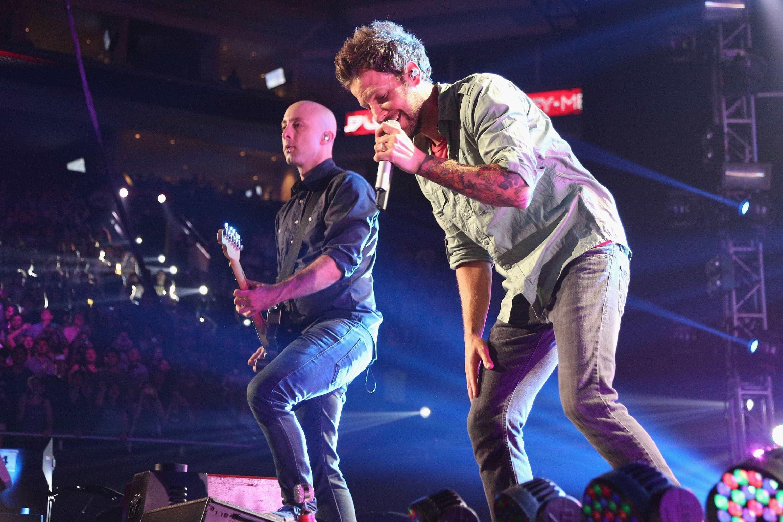 Simple Plan fará shows no Brasil em maio, diz jornal