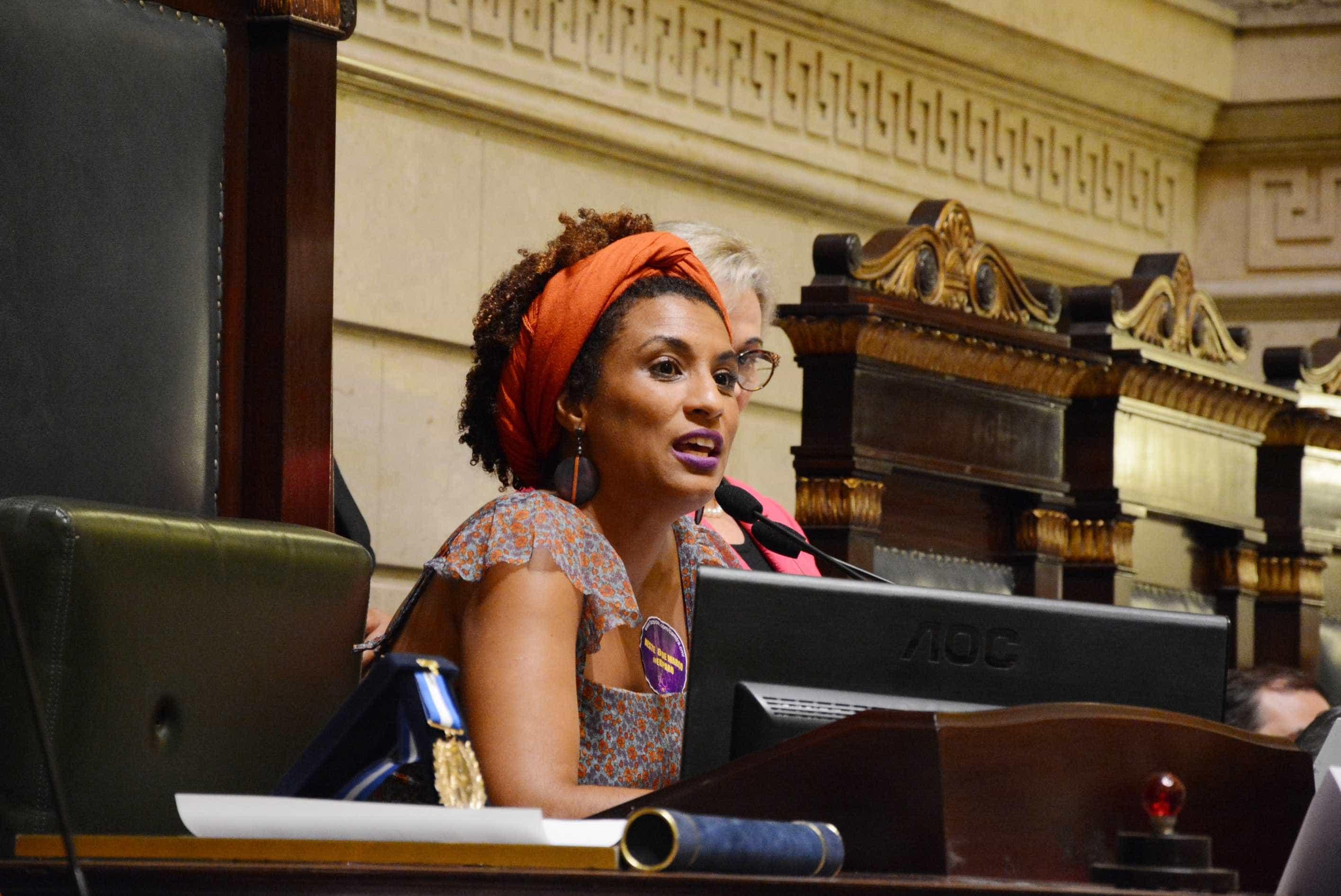 PF encontra provas de corrupção na delegacia do caso Marielle