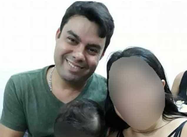 Vaquinha arrecada dinheiro para viúva do motorista Anderson Gomes
