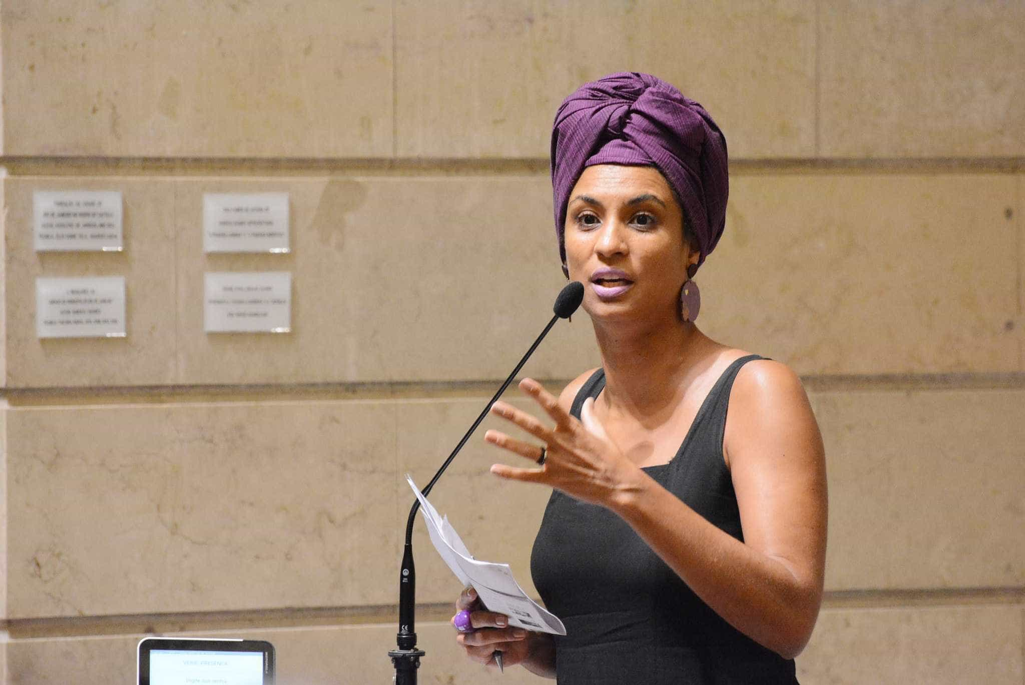 Caso Marielle: moradores da Zona Oeste do Rio são chamados para depor
