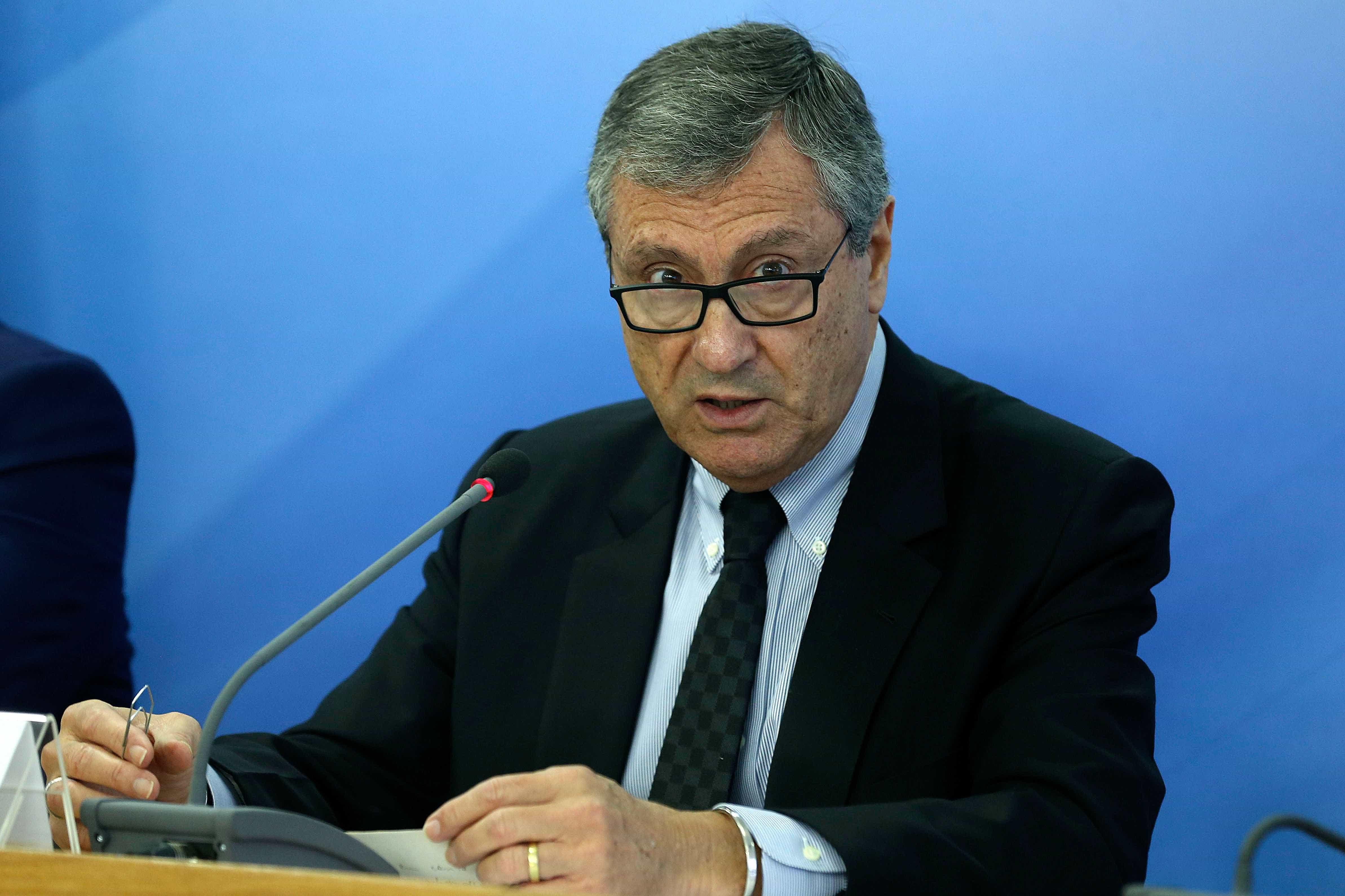 'Morte deMariellenão afeta intervenção',diz ministro da Justiça