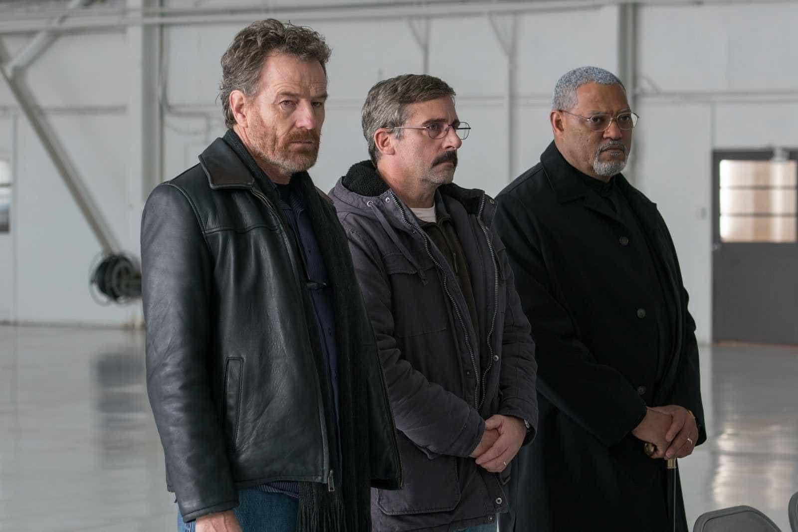 'A Melhor Escolha' acerta pela afinação do 'power trio' protagonista