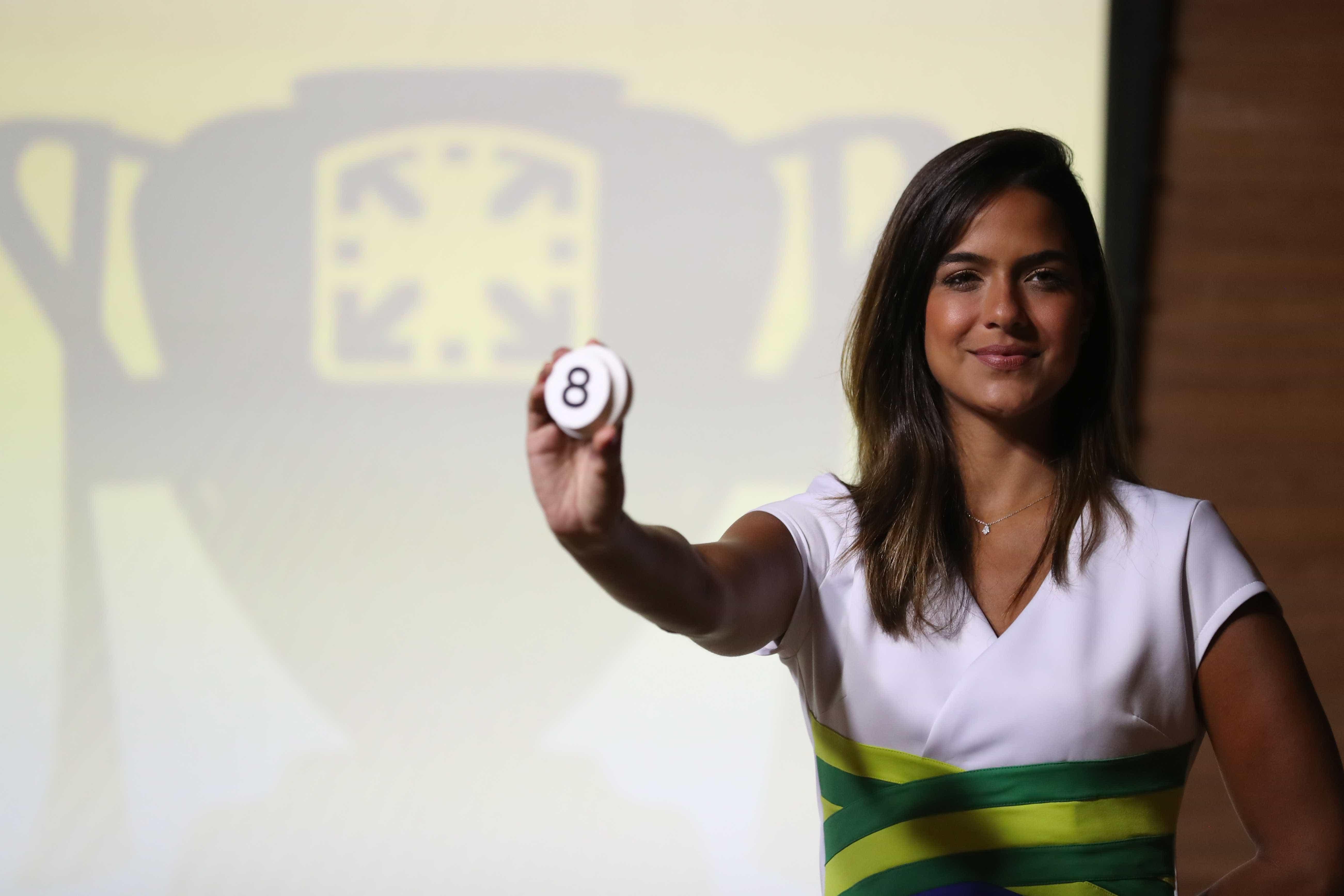 Sorteio define confrontos da quarta fase da Copa do Brasil; confira