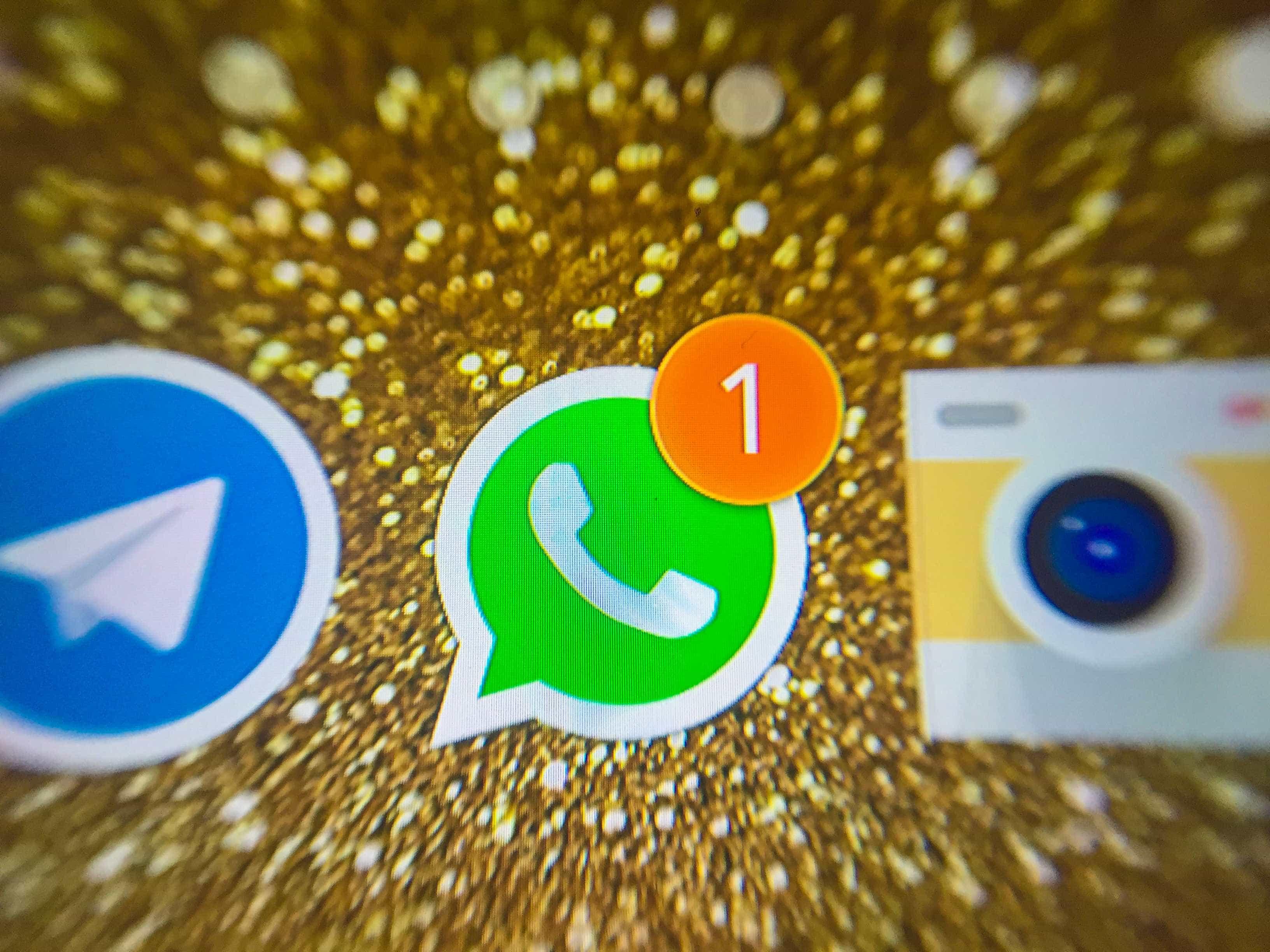 Golpe da recarga grátis pelo WhatsApp já fez mais de 26 mil vítimas