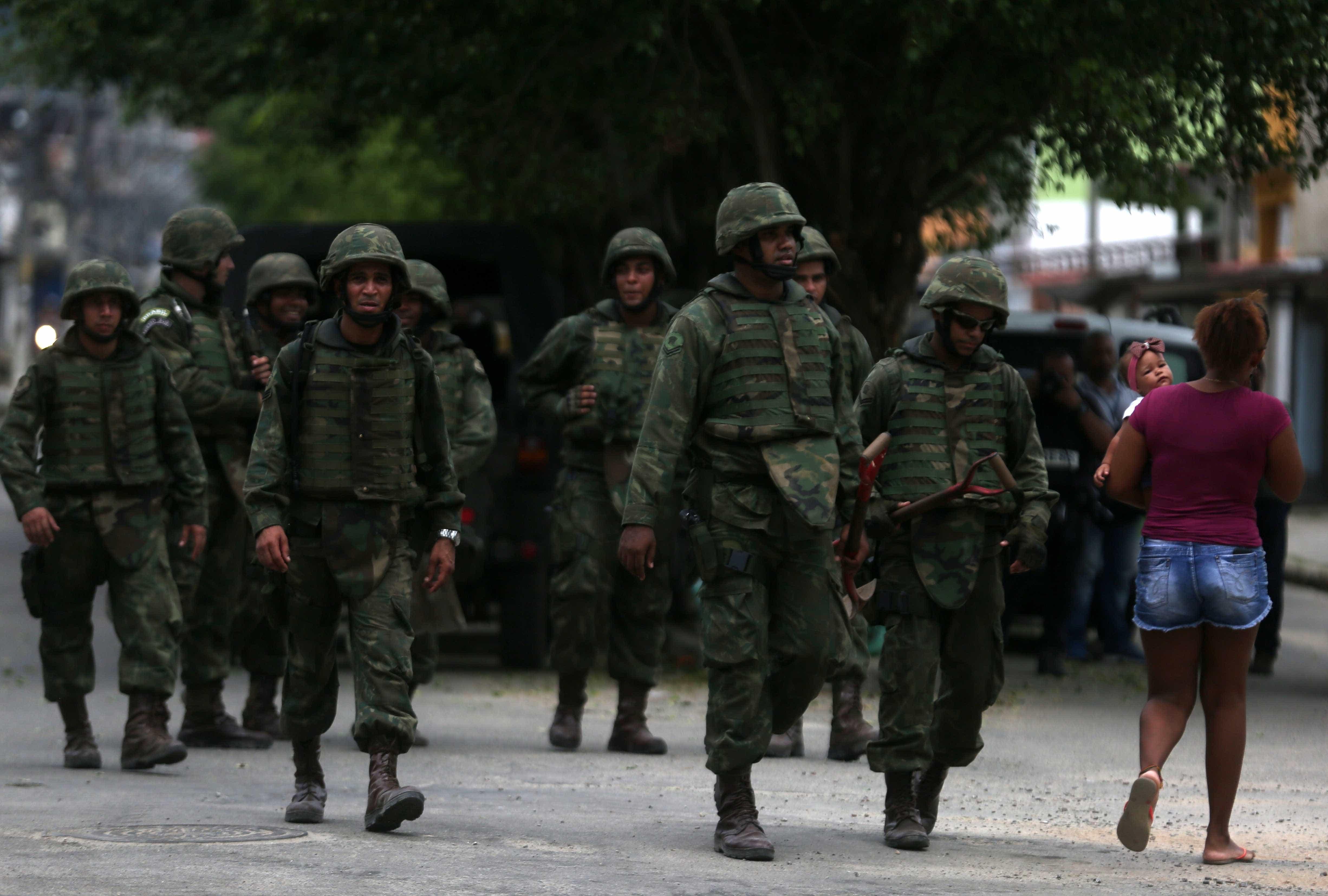 TSE autoriza envio de forças federais para Ceará e Mato Grosso do Sul