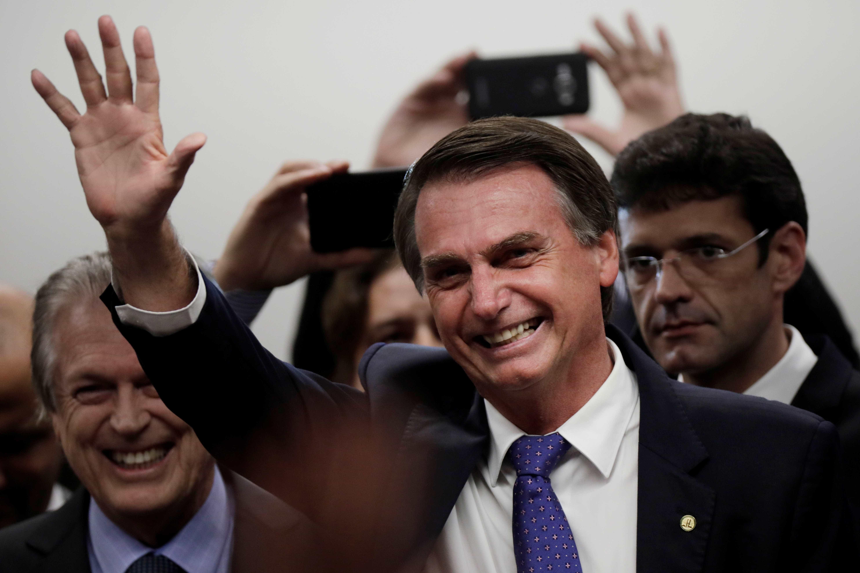 Para Bolsonaro, é melhor menos direitos trabalhistas que perder emprego