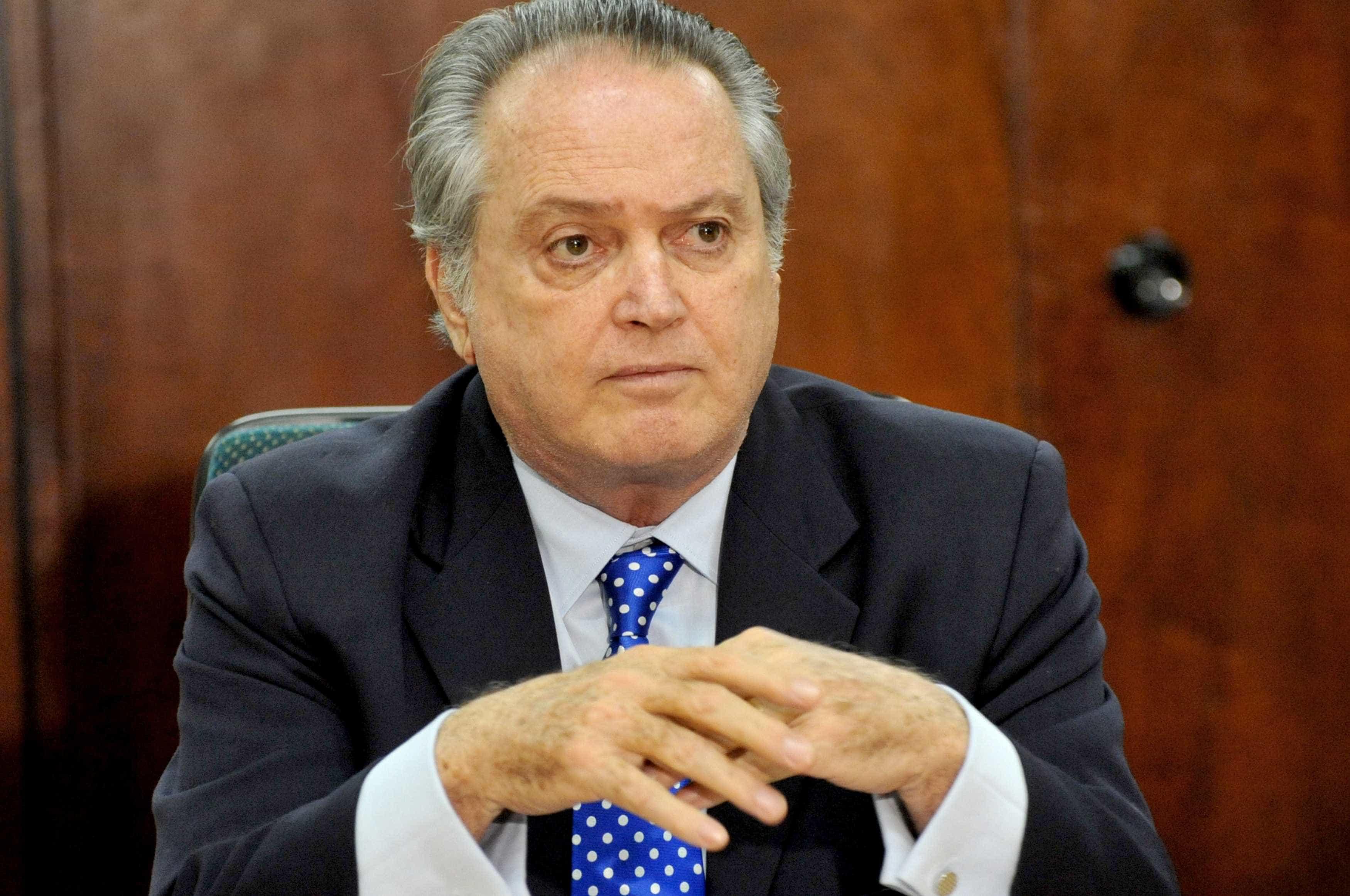 Além de Yunes, ex-ministro também é detido em operação da PF