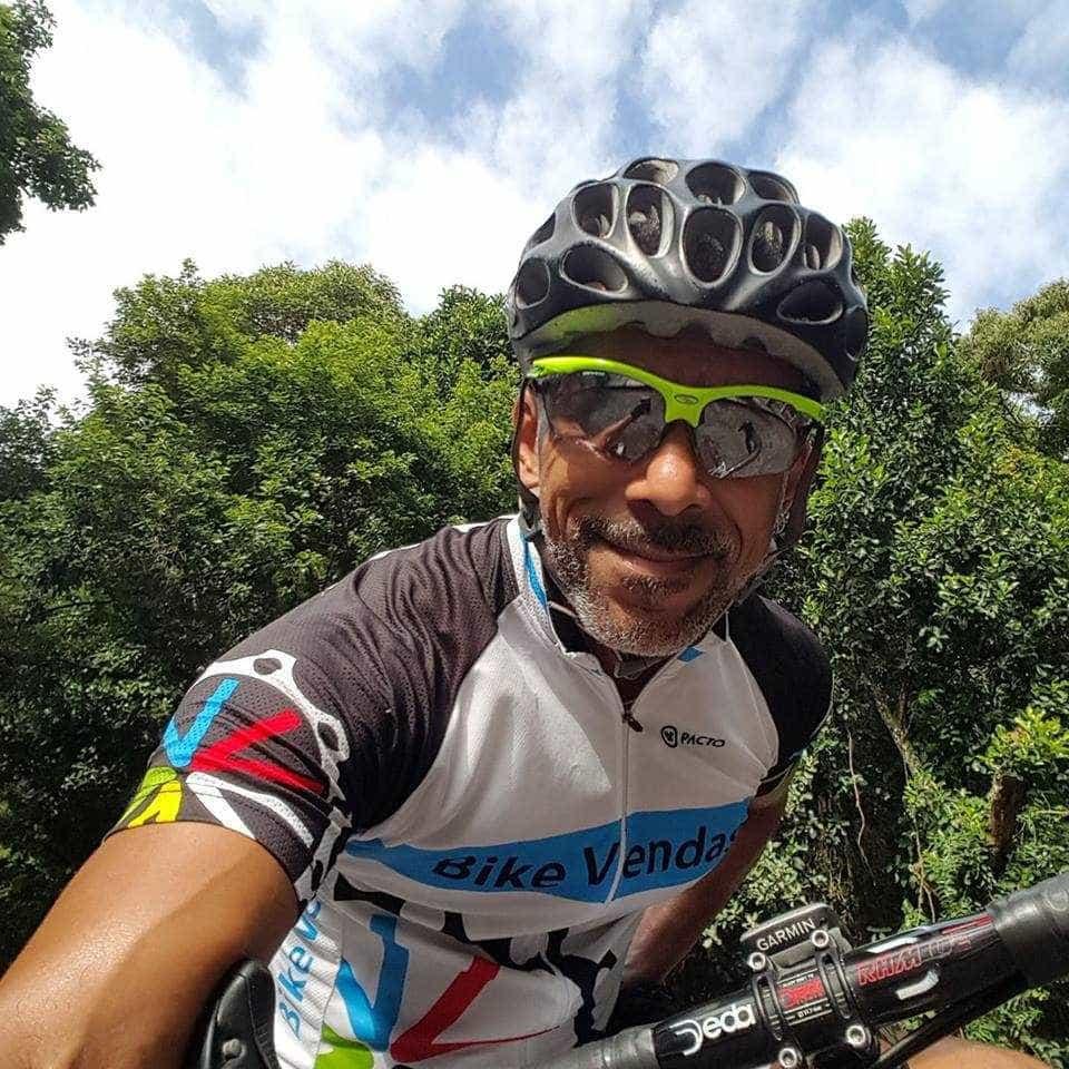 Baixista que tocou com Lulu Santos morre atropelado no Rio