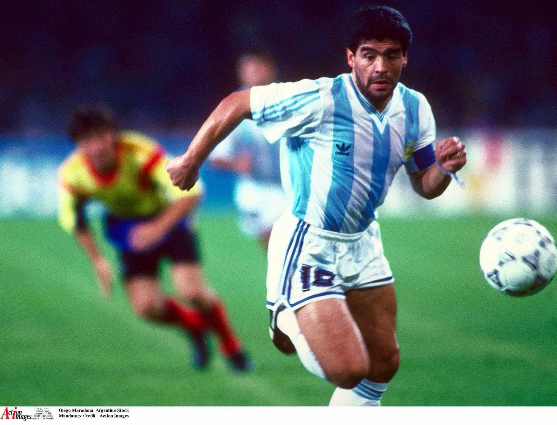 Futebol: relembre os maiores escândalos nas Copas do Mundo