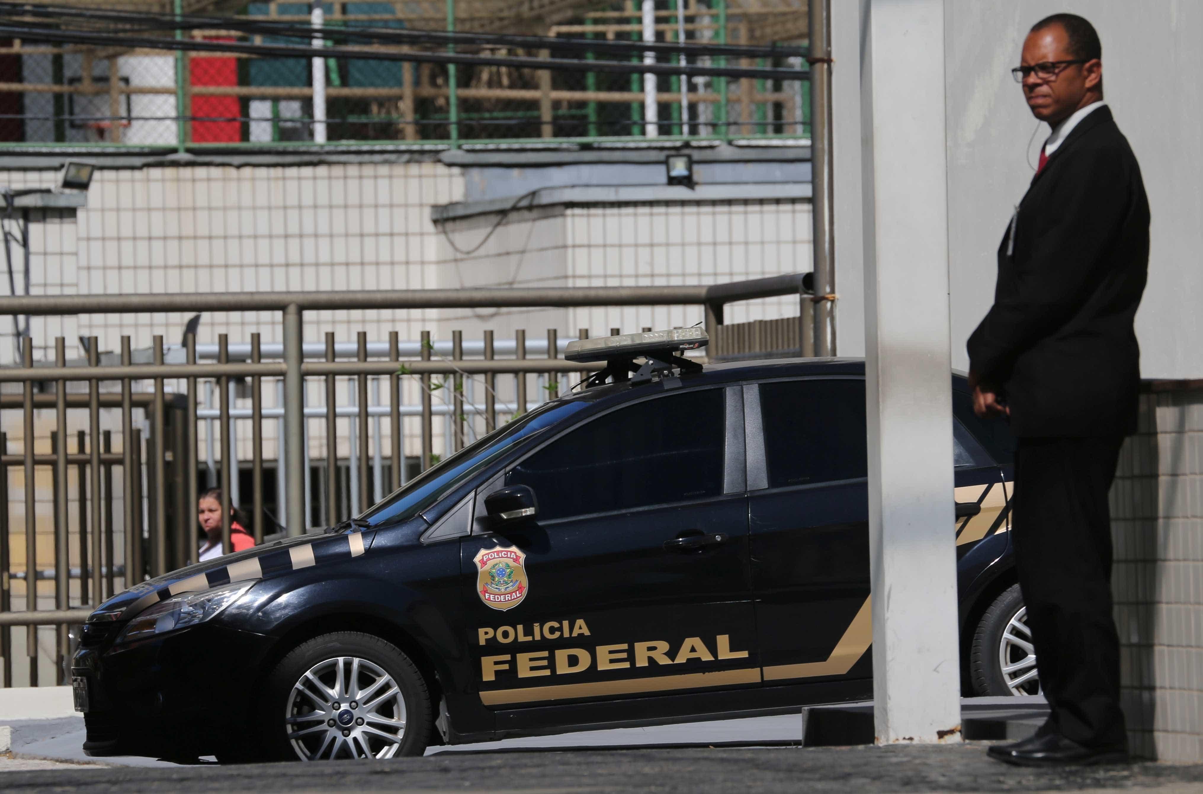 Polícia Federal rastreia dados financeiros de esfaqueador de Bolsonaro